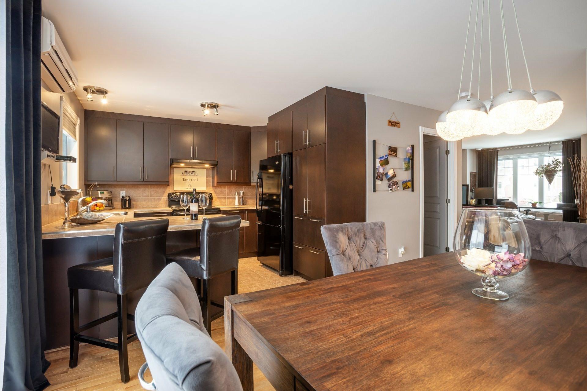 image 2 - Appartement À vendre Charlesbourg Québec  - 9 pièces