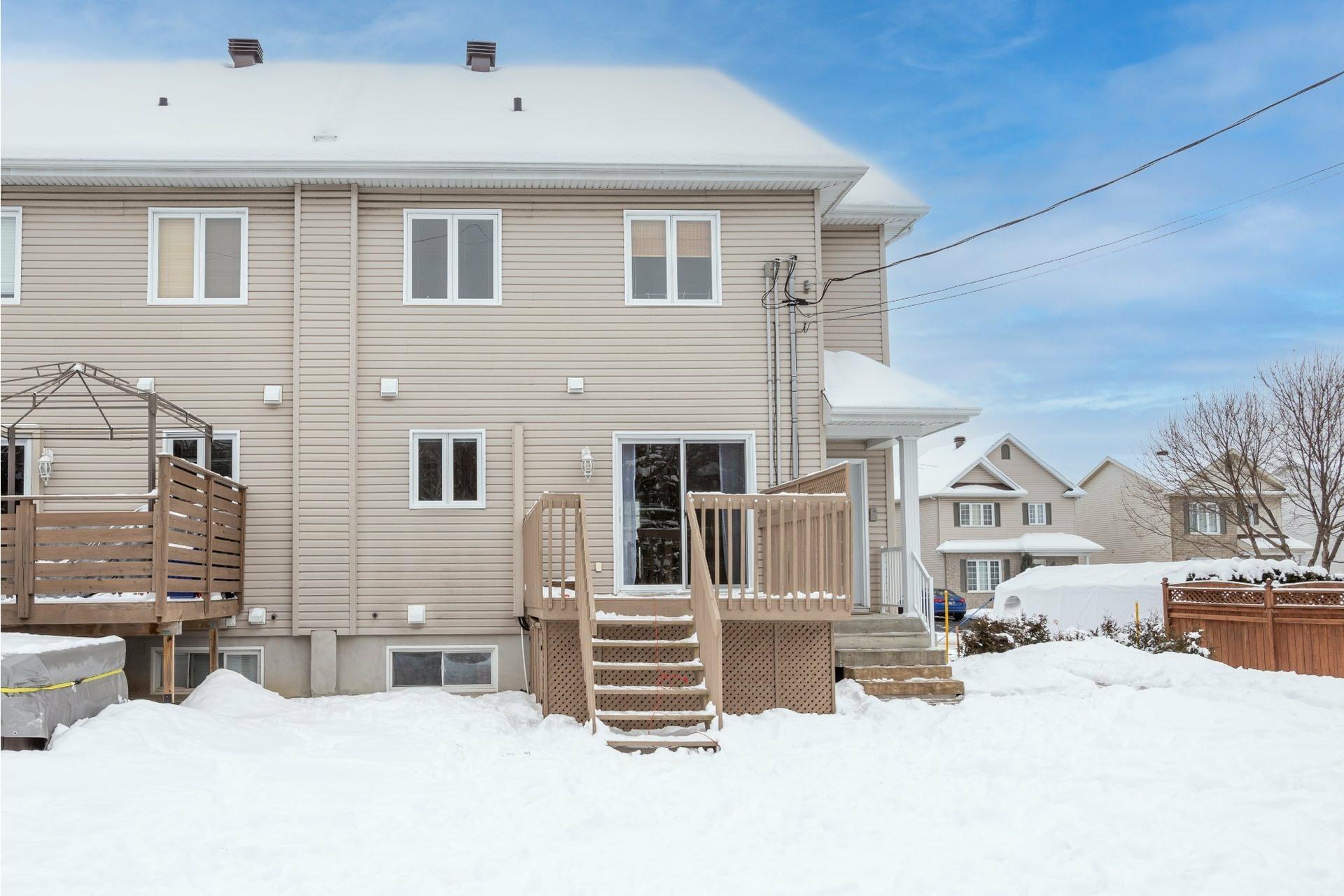 image 19 - Appartement À vendre Charlesbourg Québec  - 9 pièces