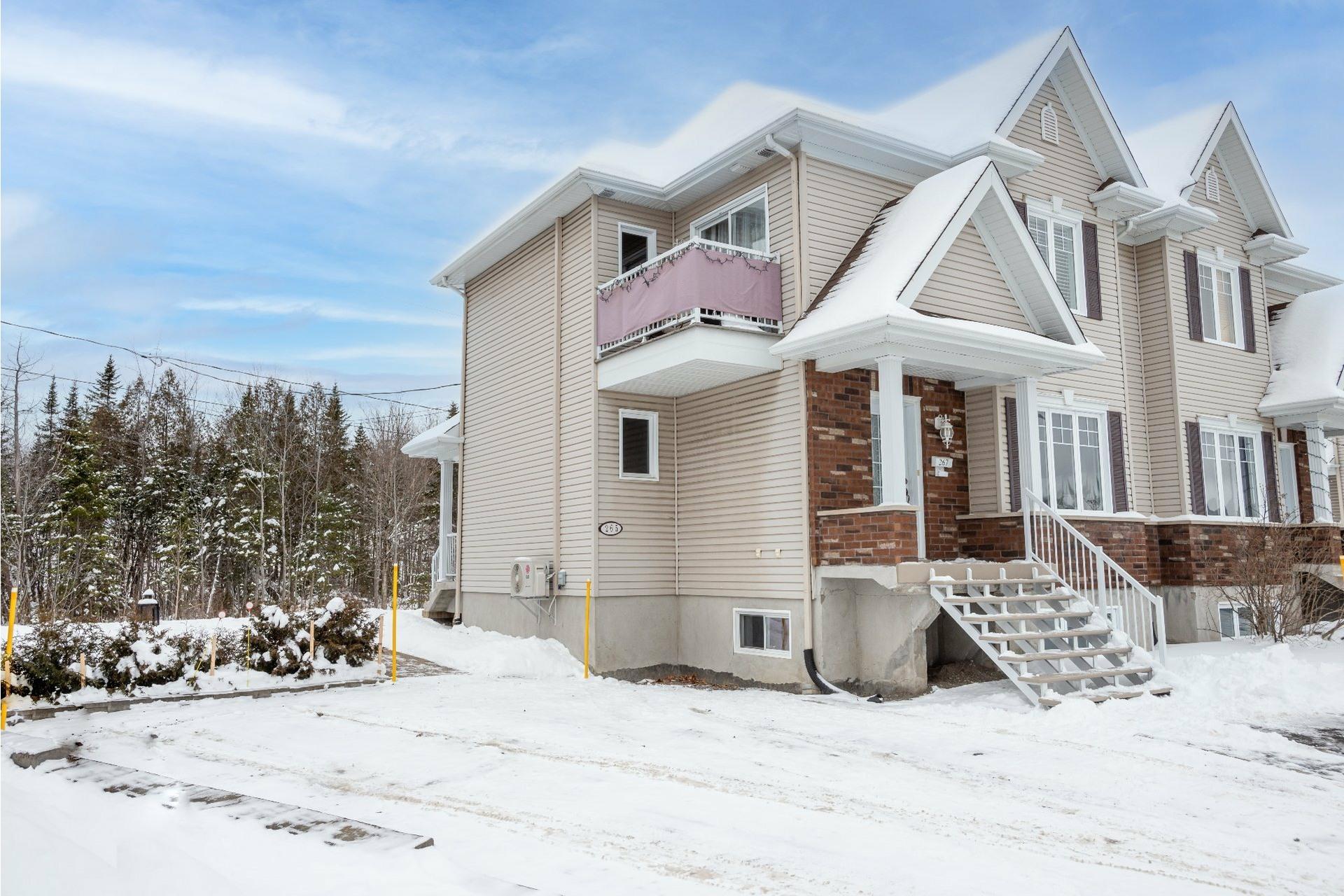 image 23 - Appartement À vendre Charlesbourg Québec  - 9 pièces