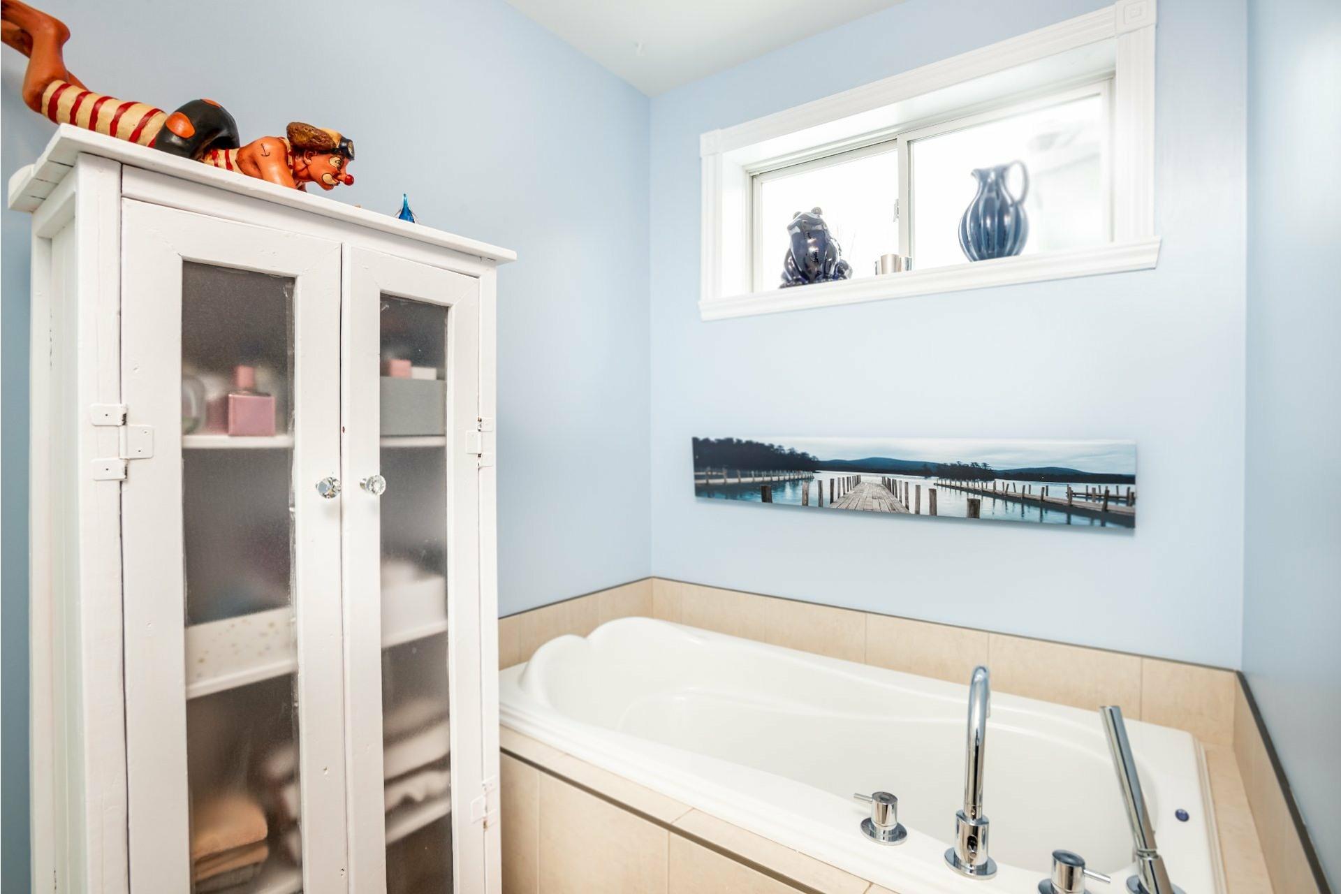image 17 - Appartement À vendre Charlesbourg Québec  - 9 pièces