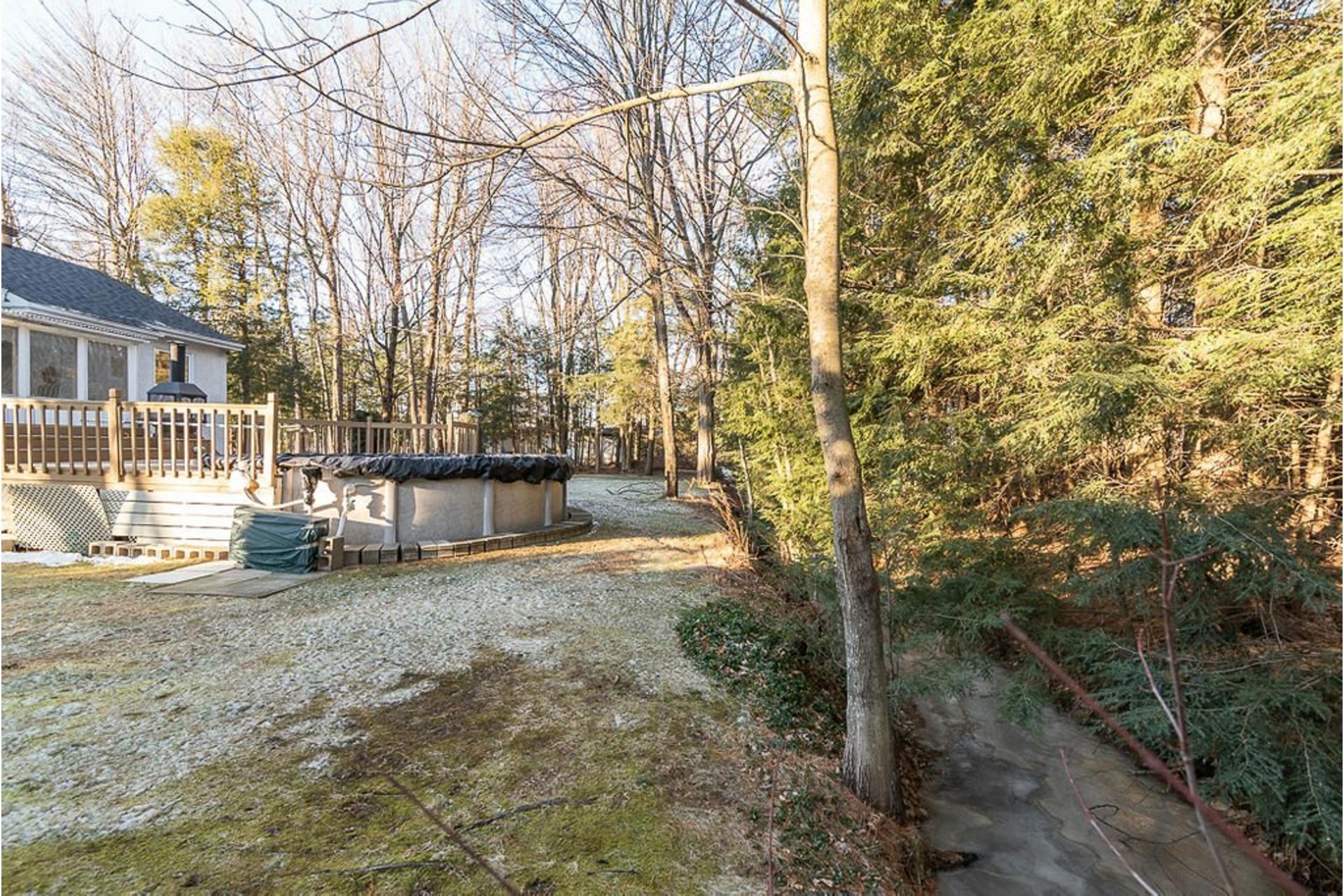 image 48 - House For sale Sainte-Anne-des-Plaines - 12 rooms