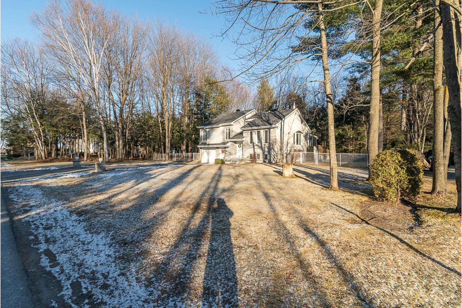 image 35 - House For sale Sainte-Anne-des-Plaines - 12 rooms