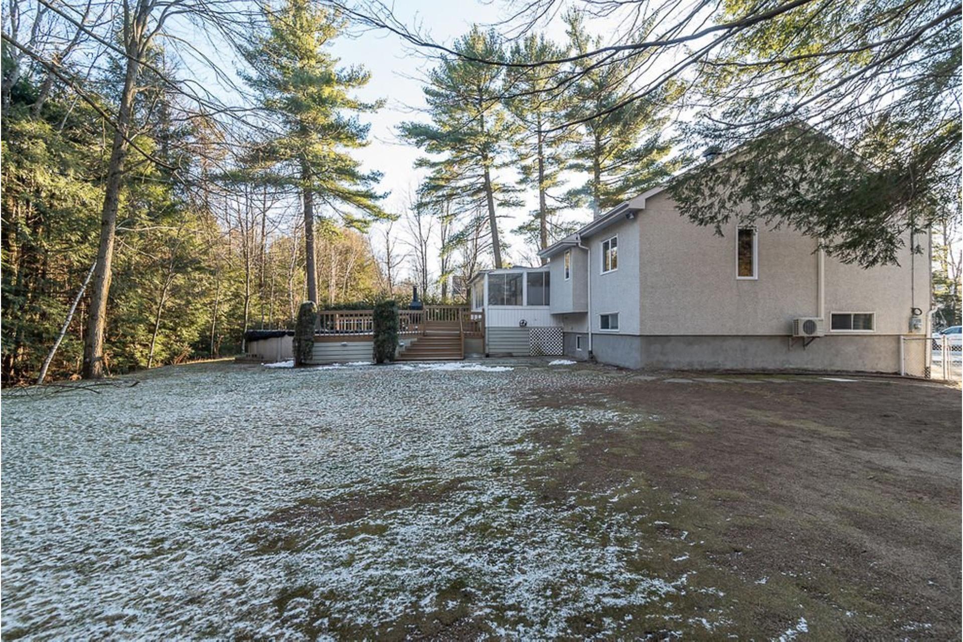image 45 - House For sale Sainte-Anne-des-Plaines - 12 rooms