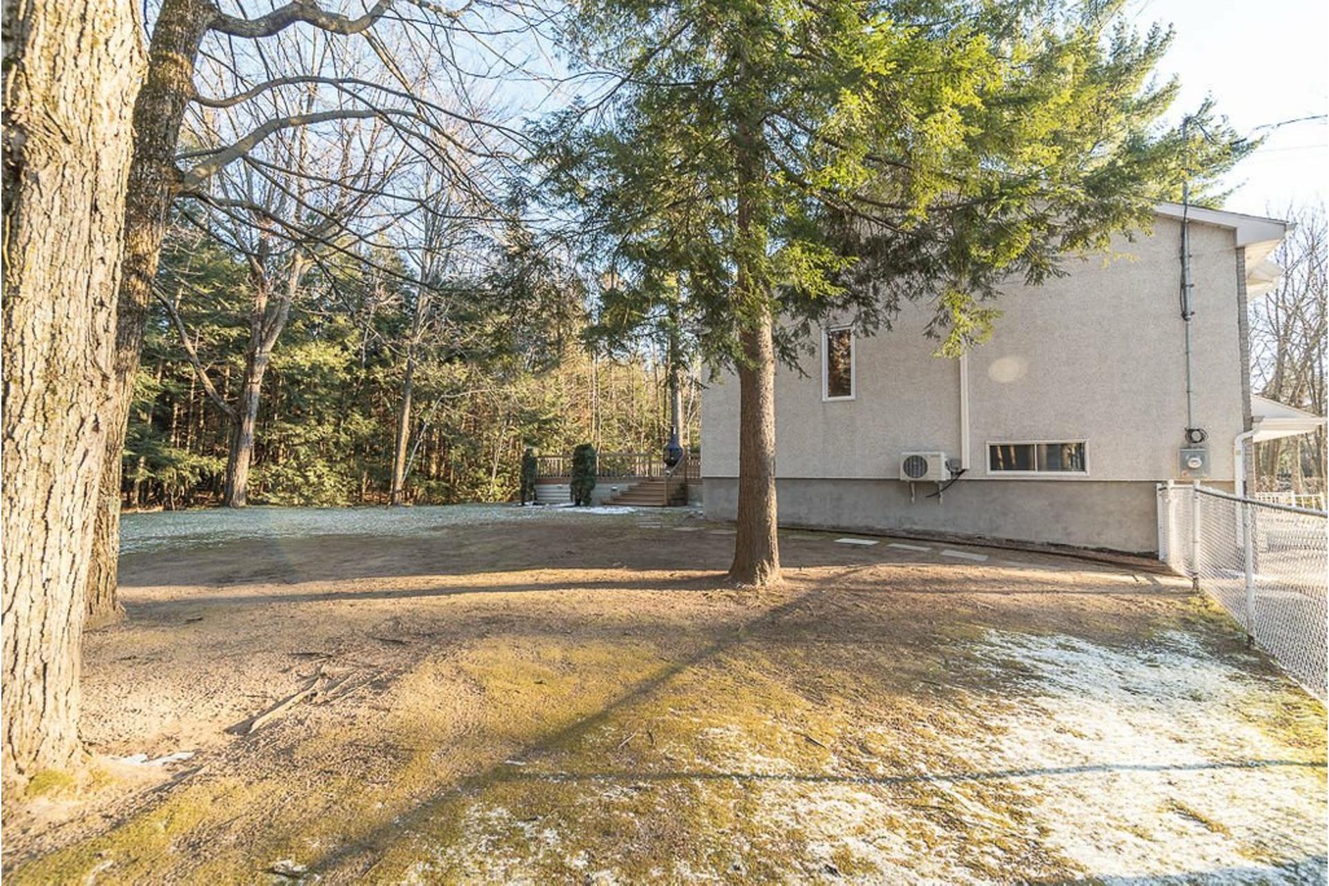 image 44 - House For sale Sainte-Anne-des-Plaines - 12 rooms