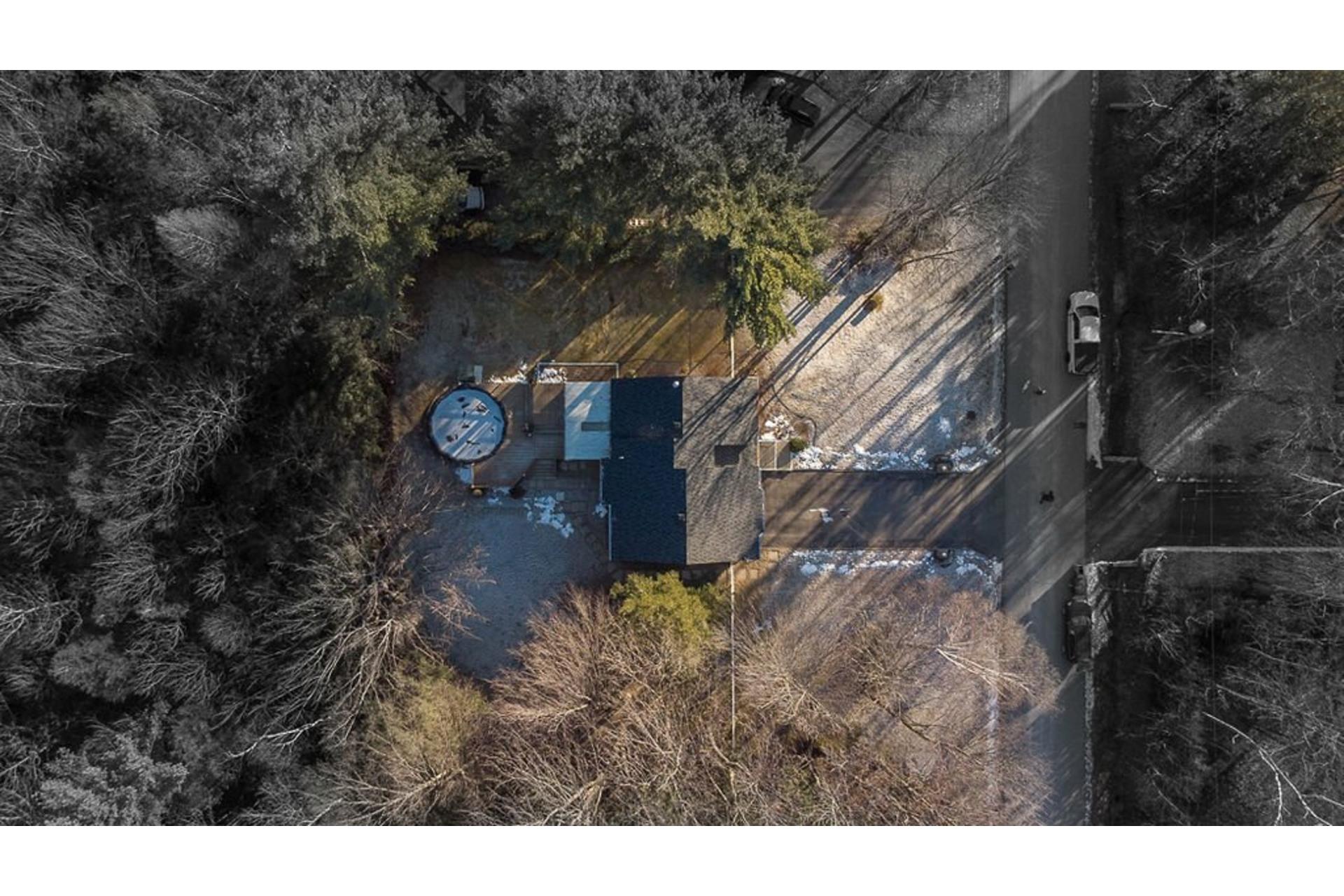 image 32 - House For sale Sainte-Anne-des-Plaines - 12 rooms
