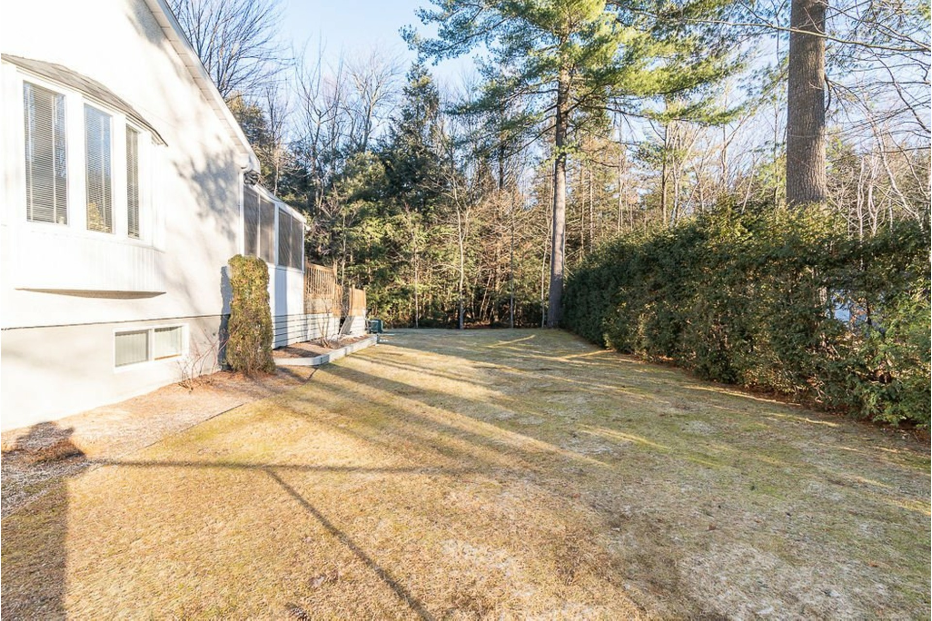 image 37 - House For sale Sainte-Anne-des-Plaines - 12 rooms