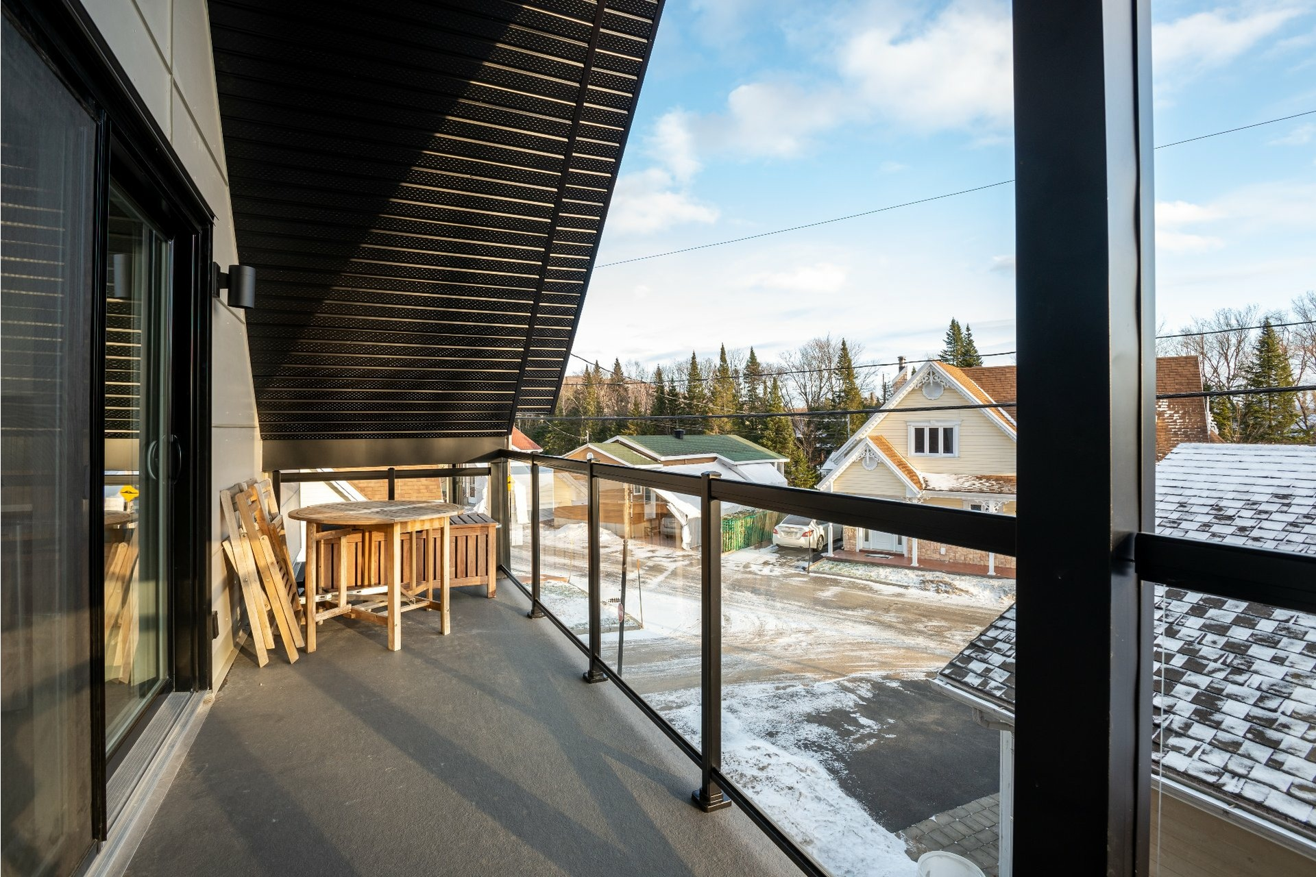 image 2 - House For sale Fossambault-sur-le-Lac - 9 rooms