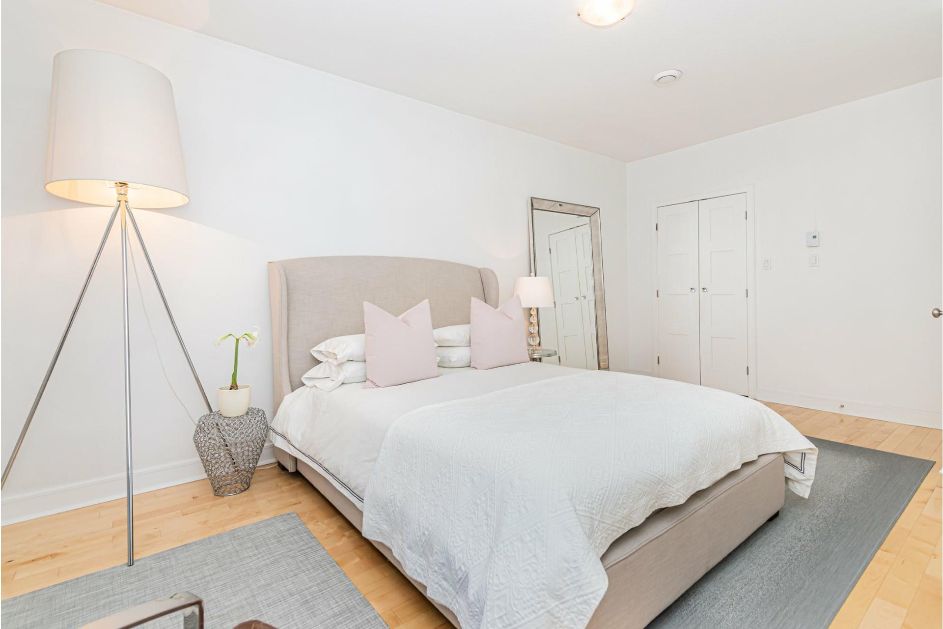 image 14 - Apartment For sale Le Sud-Ouest Montréal  - 5 rooms