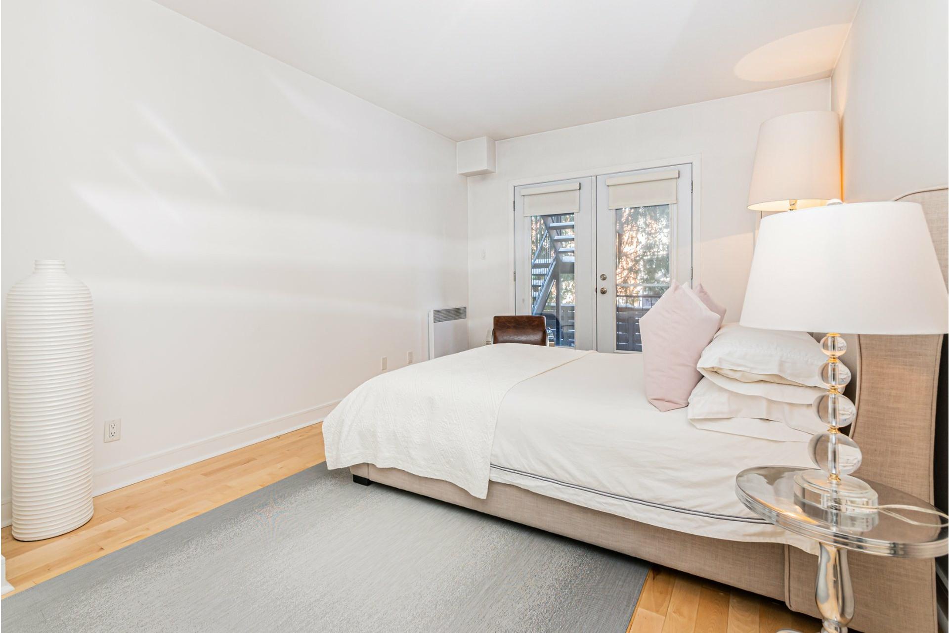 image 15 - Apartment For sale Le Sud-Ouest Montréal  - 5 rooms