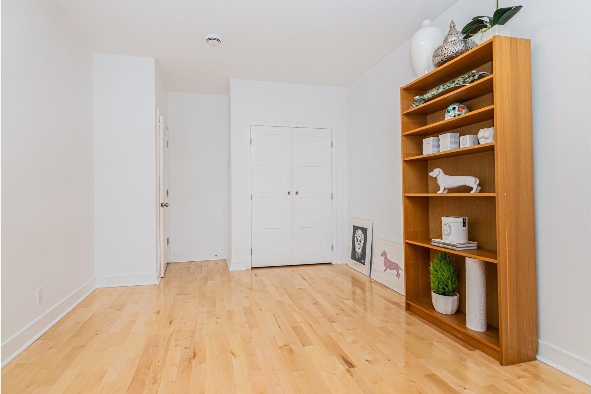 image 17 - Apartment For sale Le Sud-Ouest Montréal  - 5 rooms