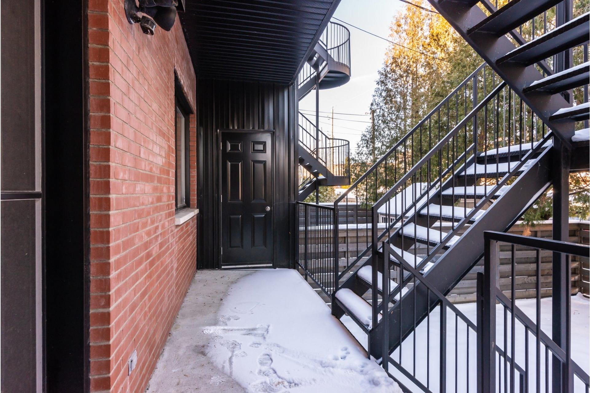 image 25 - Apartment For sale Le Sud-Ouest Montréal  - 5 rooms