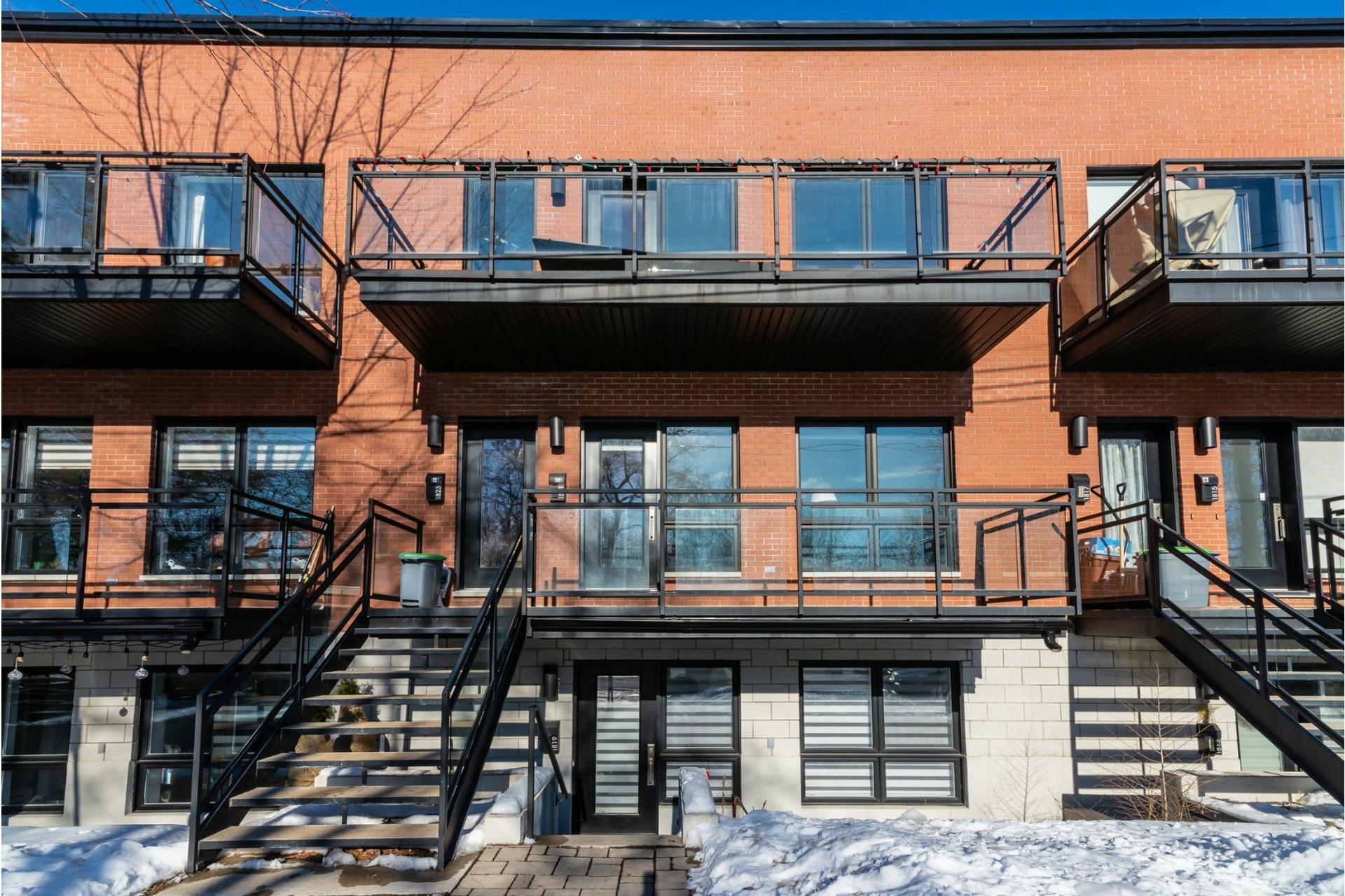 image 0 - Apartment For sale Le Sud-Ouest Montréal  - 5 rooms