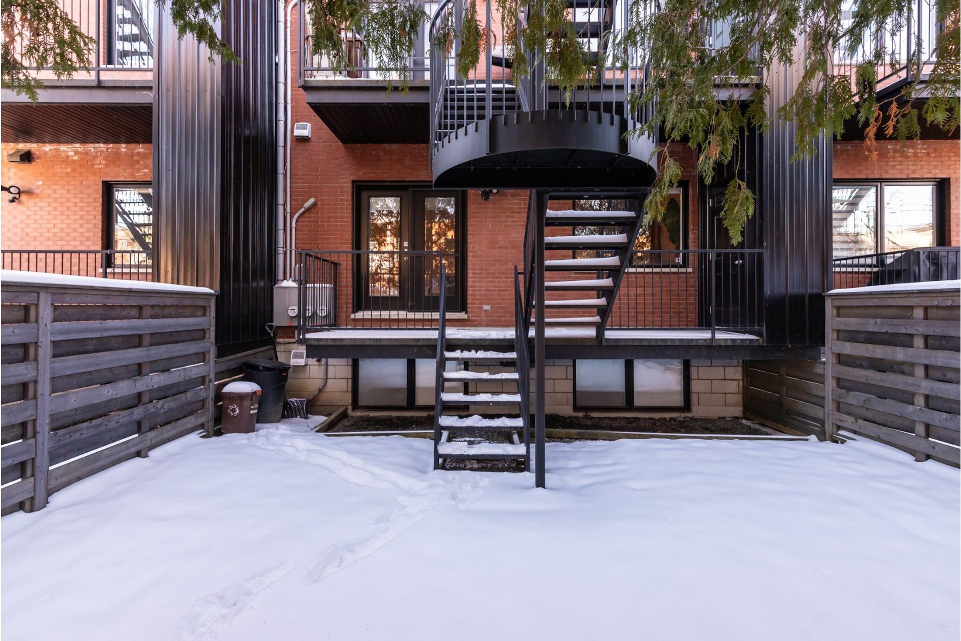 image 26 - Apartment For sale Le Sud-Ouest Montréal  - 5 rooms