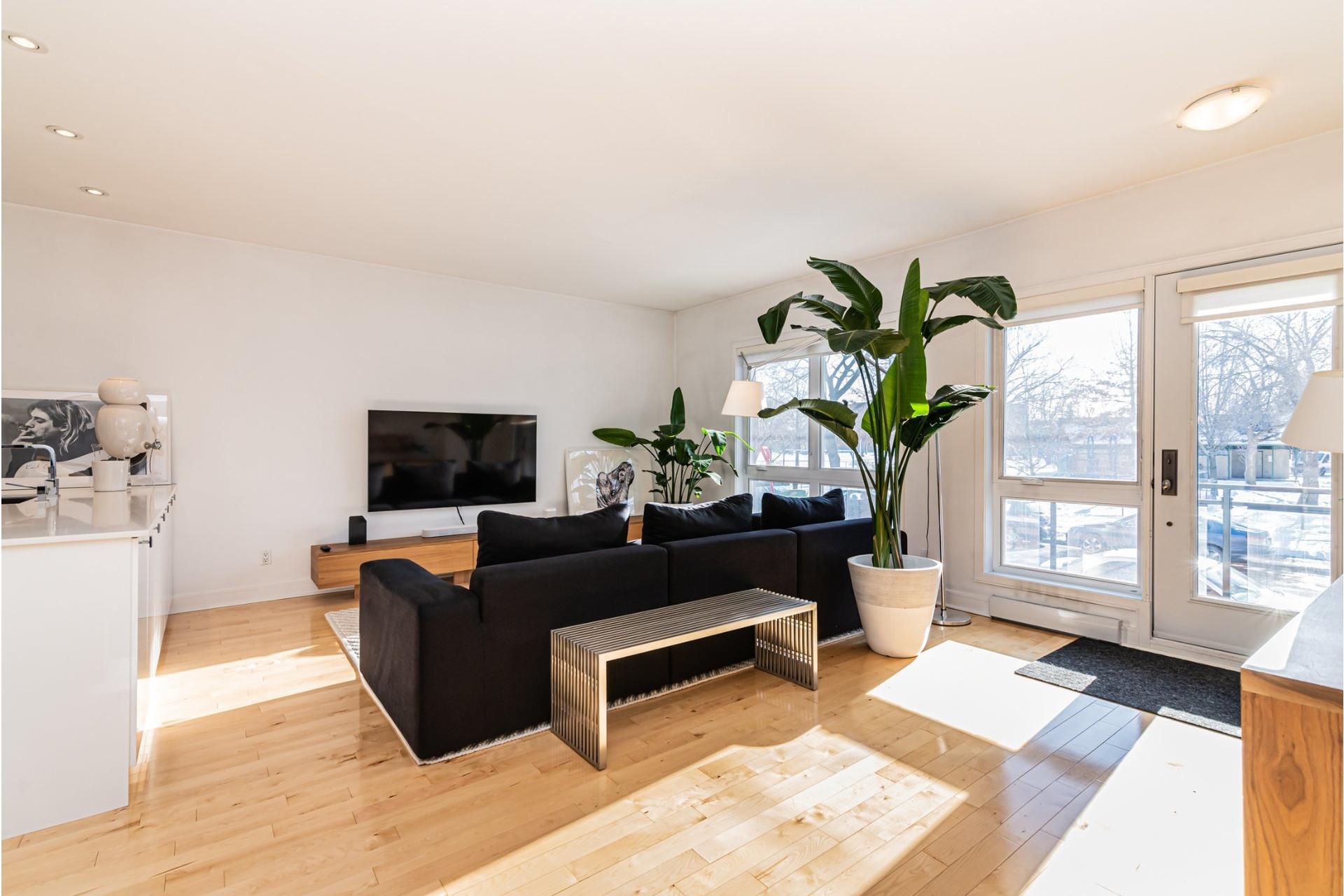 image 13 - Apartment For sale Le Sud-Ouest Montréal  - 5 rooms