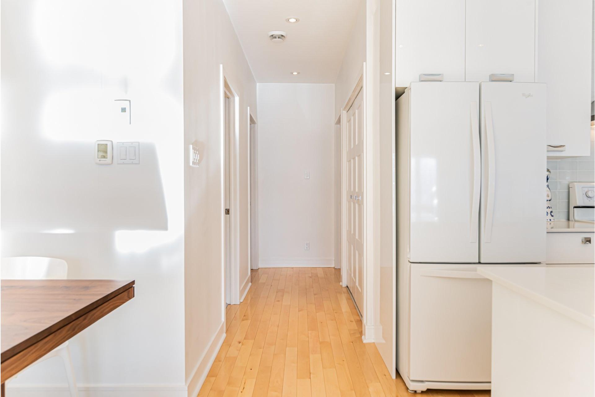 image 5 - Apartment For sale Le Sud-Ouest Montréal  - 5 rooms