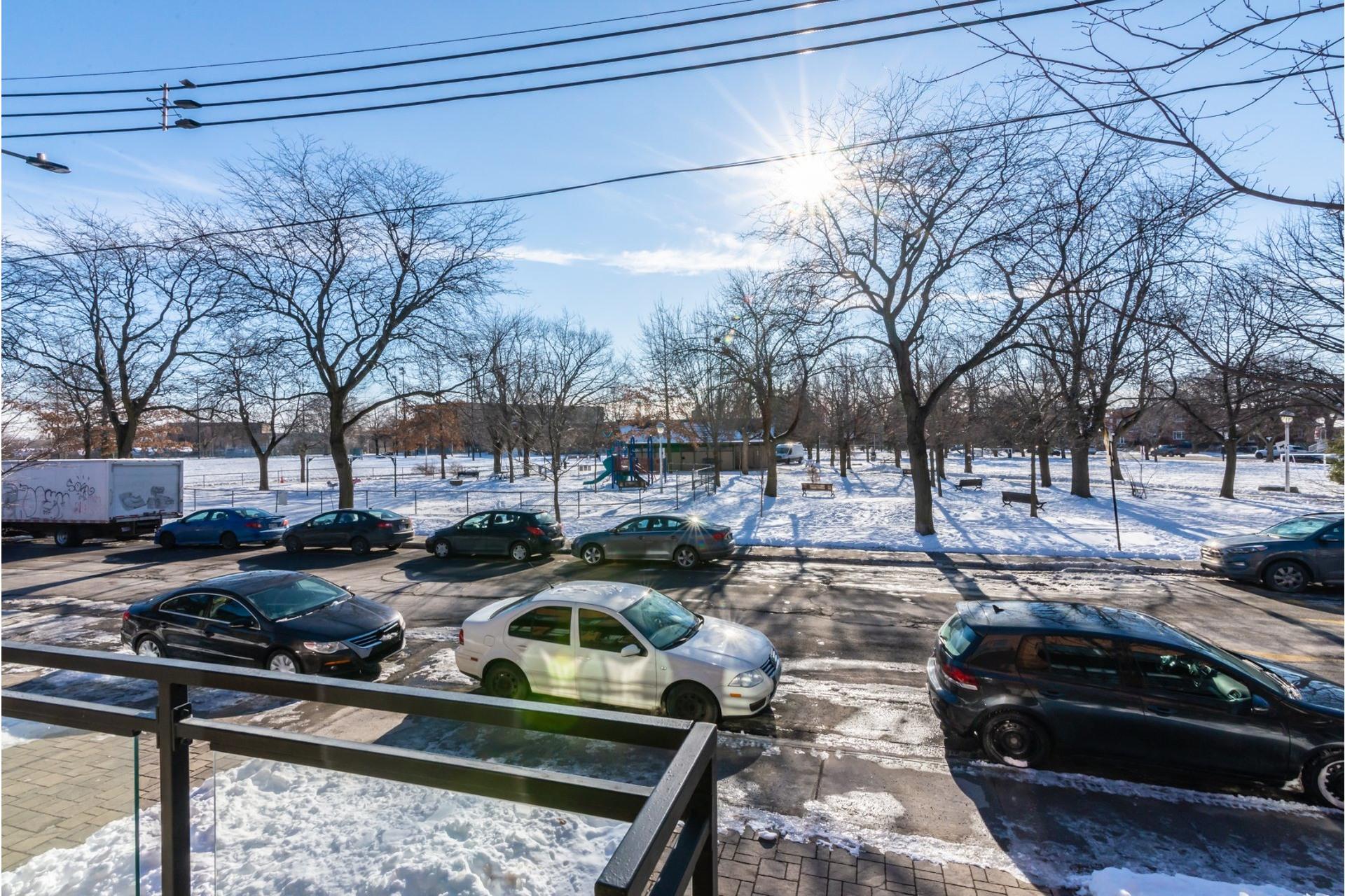 image 22 - Apartment For sale Le Sud-Ouest Montréal  - 5 rooms