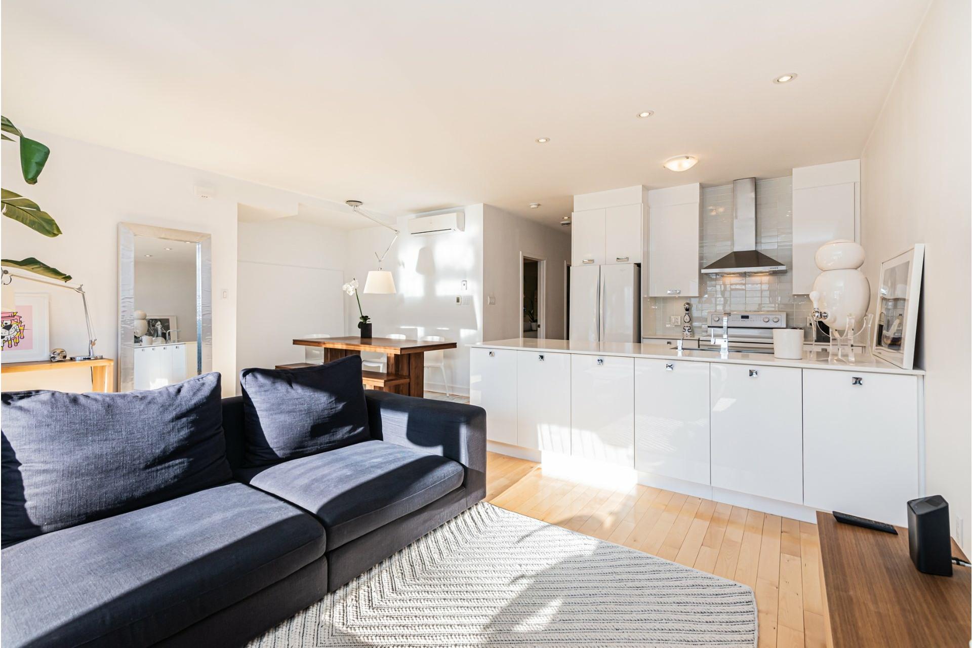 image 11 - Apartment For sale Le Sud-Ouest Montréal  - 5 rooms