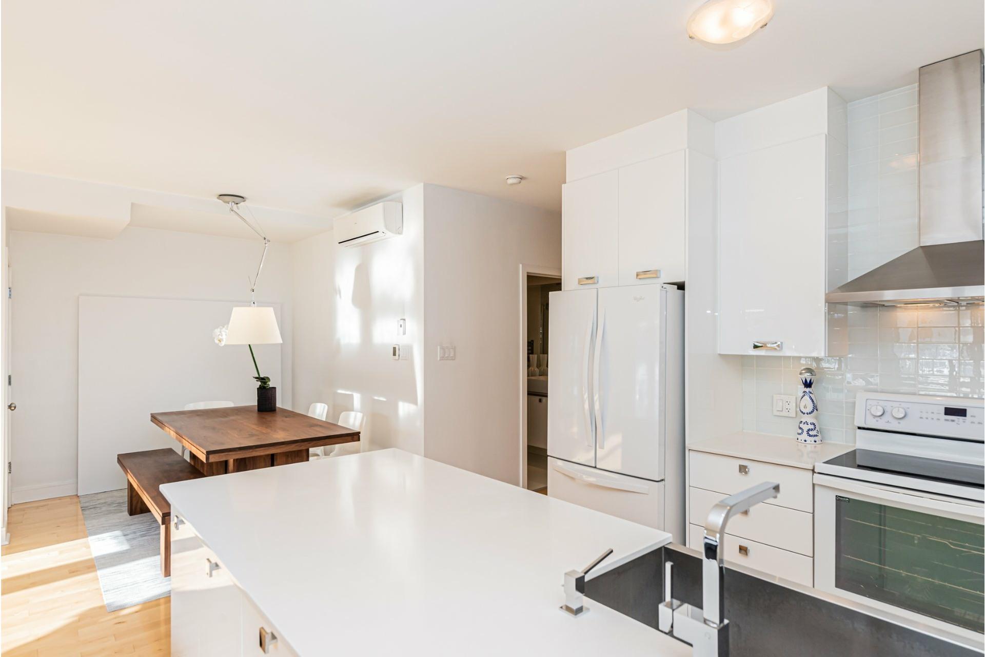 image 9 - Apartment For sale Le Sud-Ouest Montréal  - 5 rooms