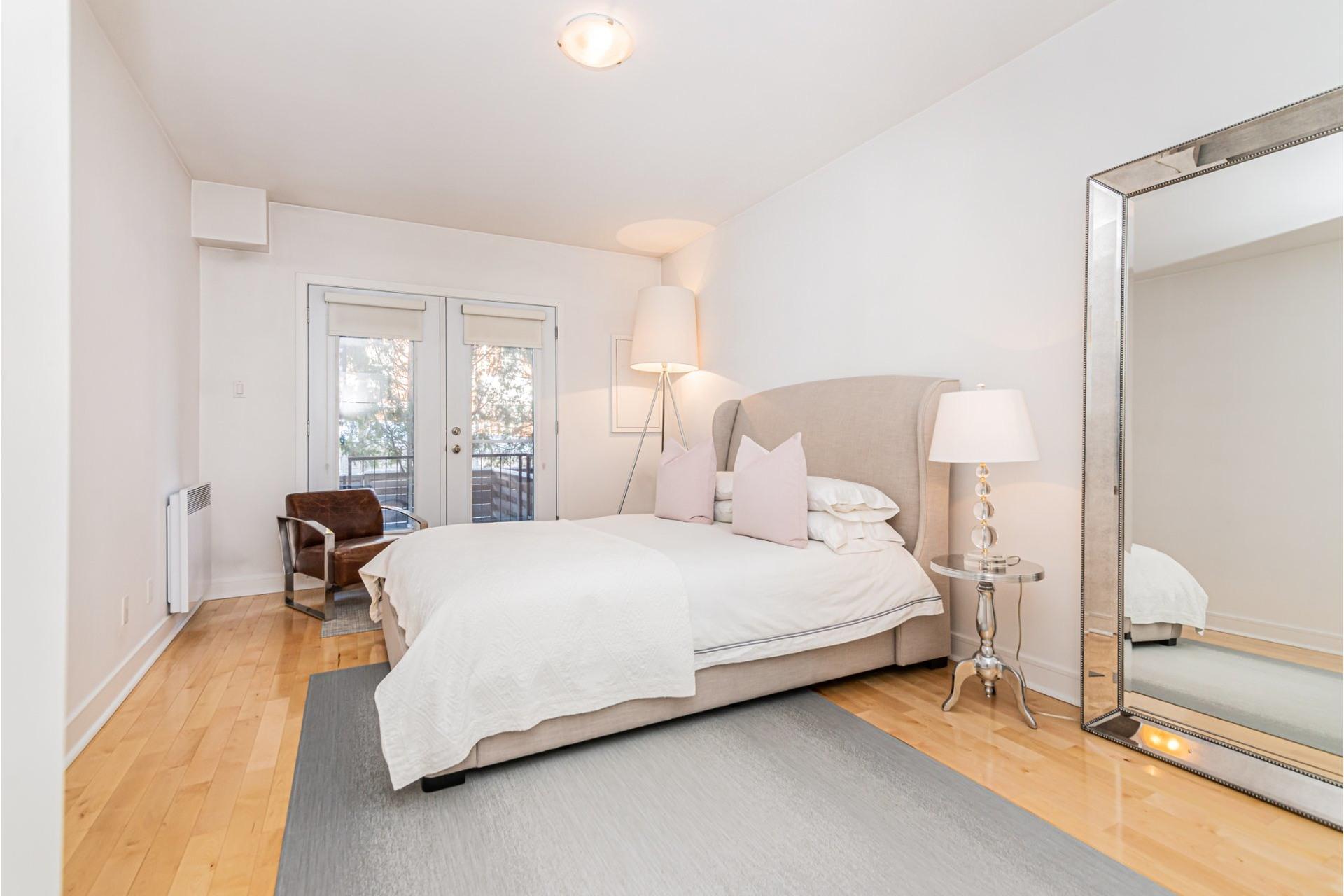 image 16 - Apartment For sale Le Sud-Ouest Montréal  - 5 rooms