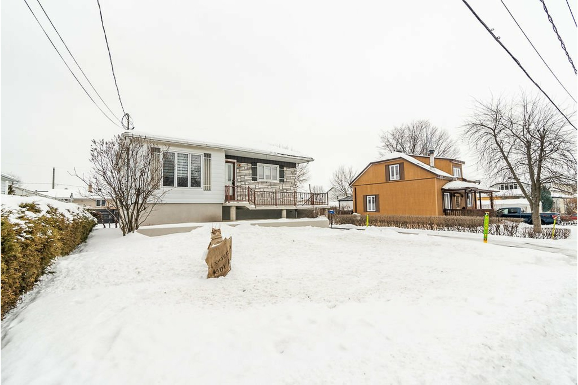 image 30 - House For sale Sainte-Anne-des-Plaines - 10 rooms