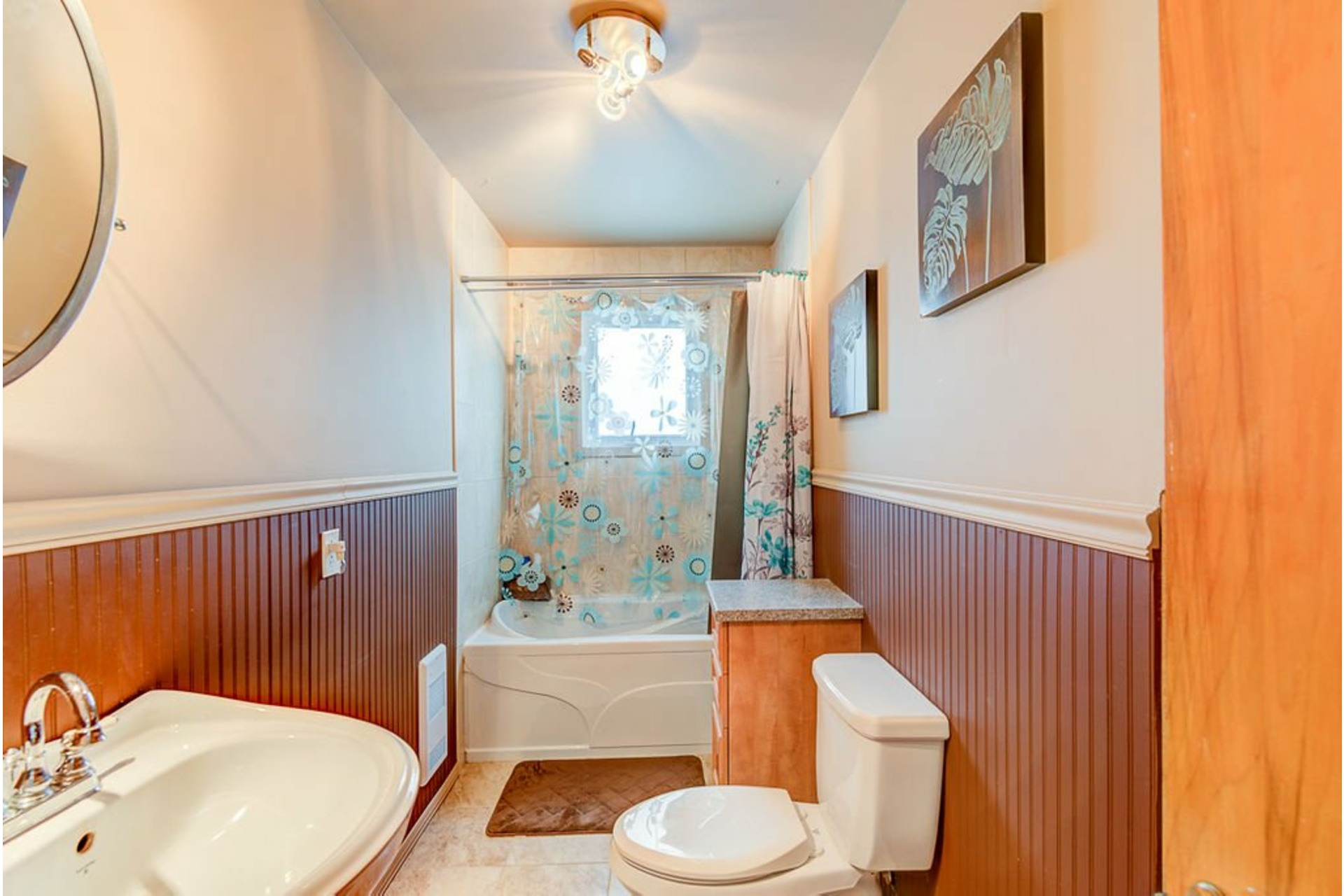 image 17 - House For sale Sainte-Anne-des-Plaines - 10 rooms