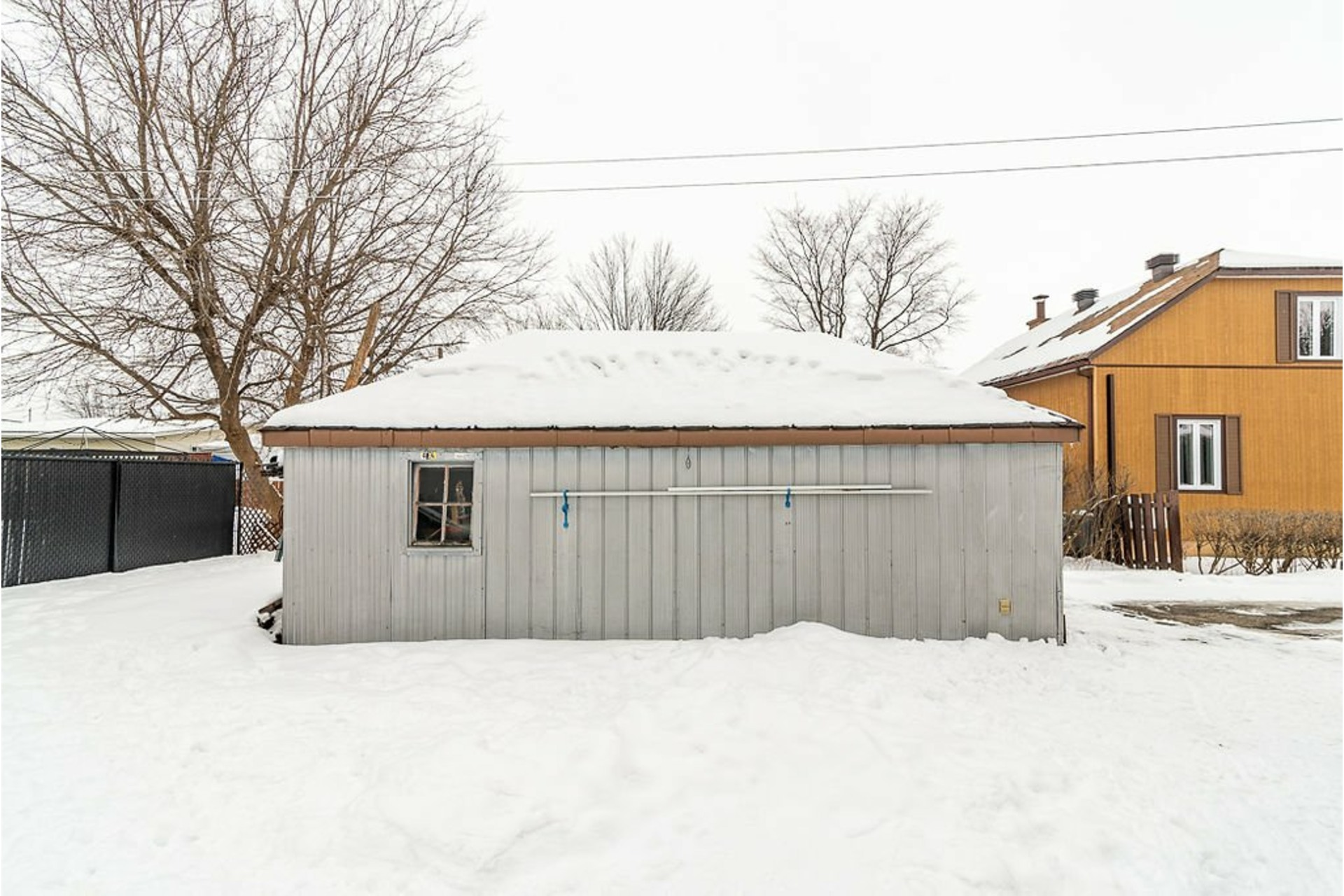 image 33 - House For sale Sainte-Anne-des-Plaines - 10 rooms
