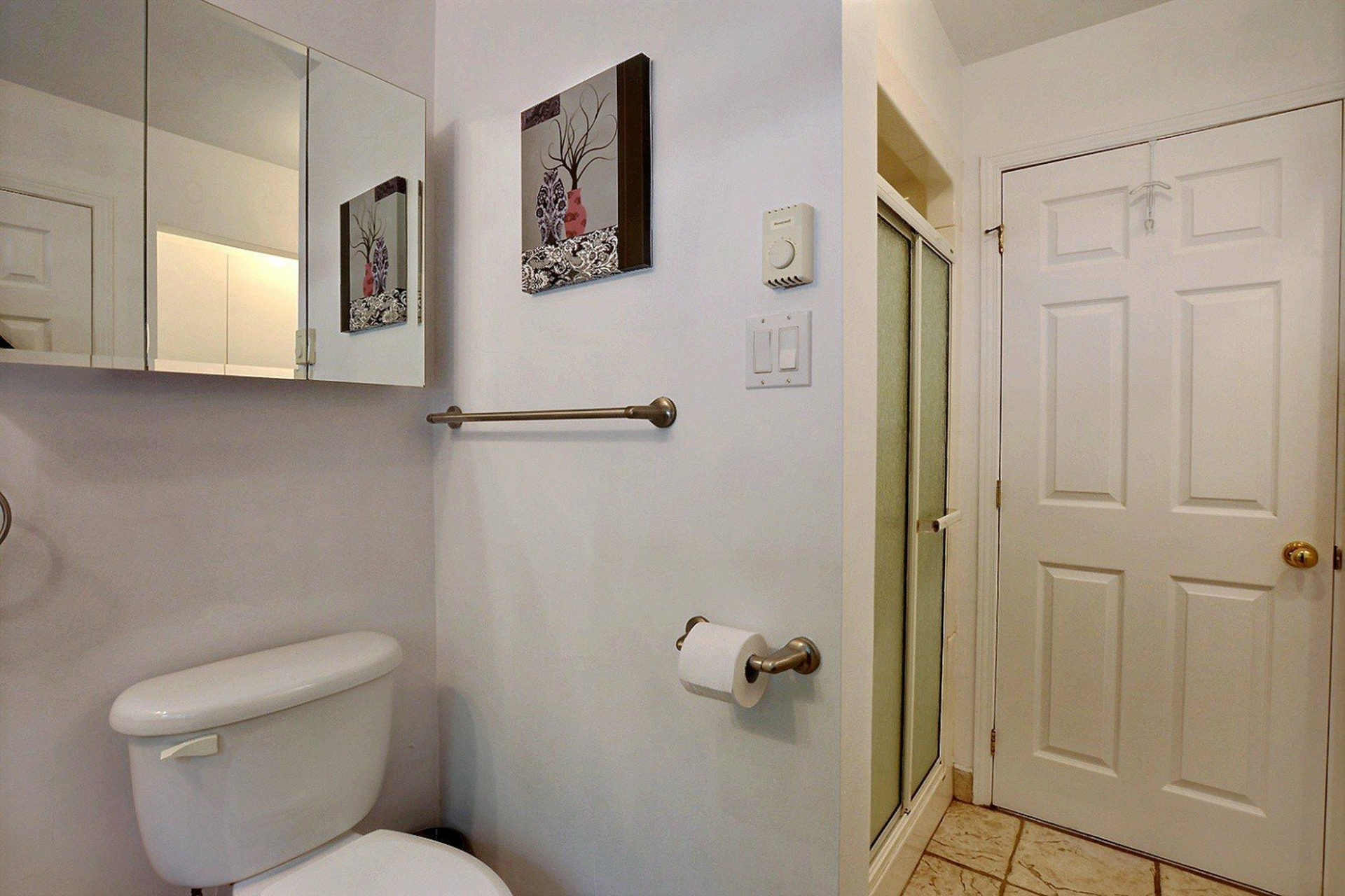 image 14 - House For sale Saint-Alphonse-Rodriguez - 7 rooms