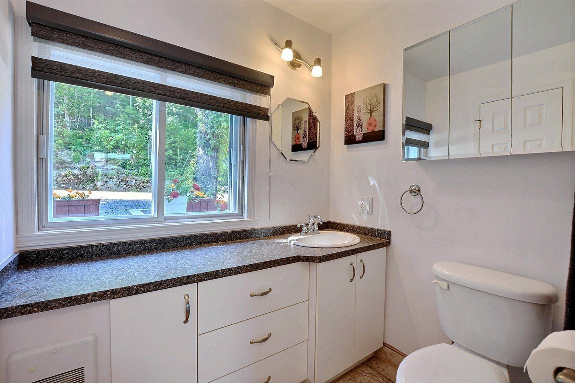 image 13 - House For sale Saint-Alphonse-Rodriguez - 7 rooms