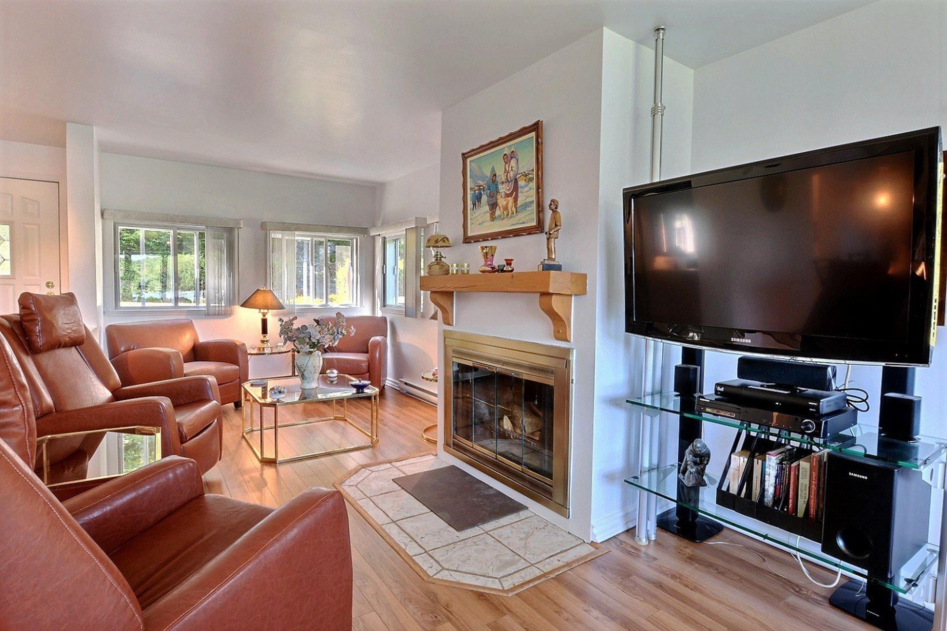 image 10 - House For sale Saint-Alphonse-Rodriguez - 7 rooms