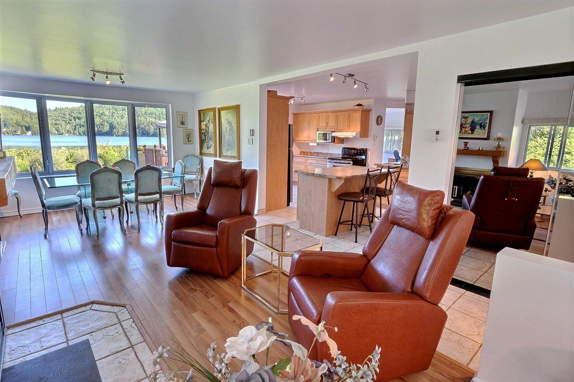 image 9 - House For sale Saint-Alphonse-Rodriguez - 7 rooms