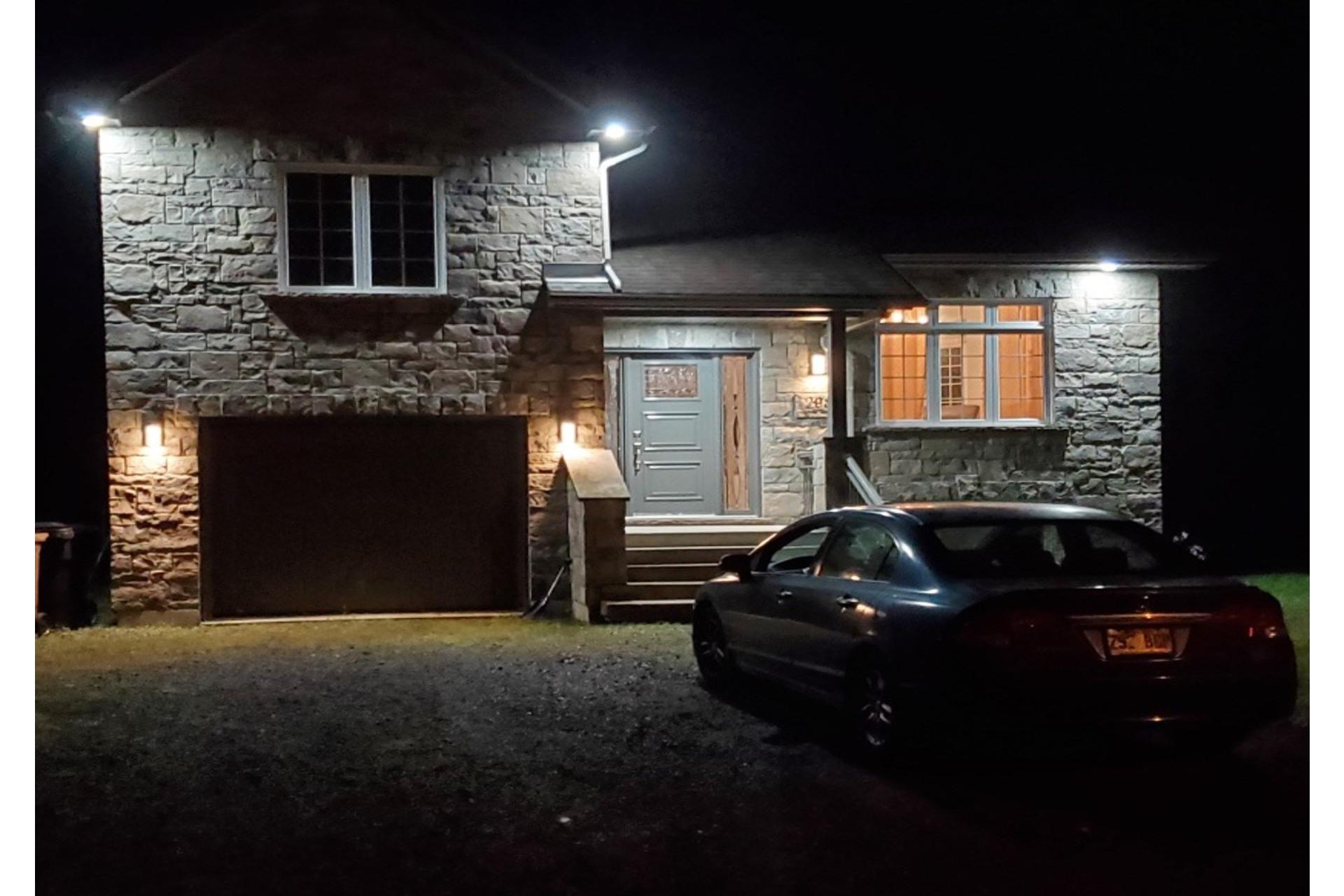 image 36 - Maison À vendre Notre-Dame-des-Prairies - 13 pièces