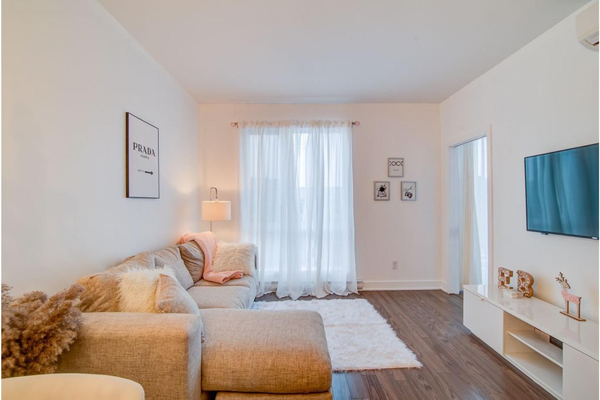 image 7 - Appartement À vendre Lachenaie Terrebonne  - 5 pièces