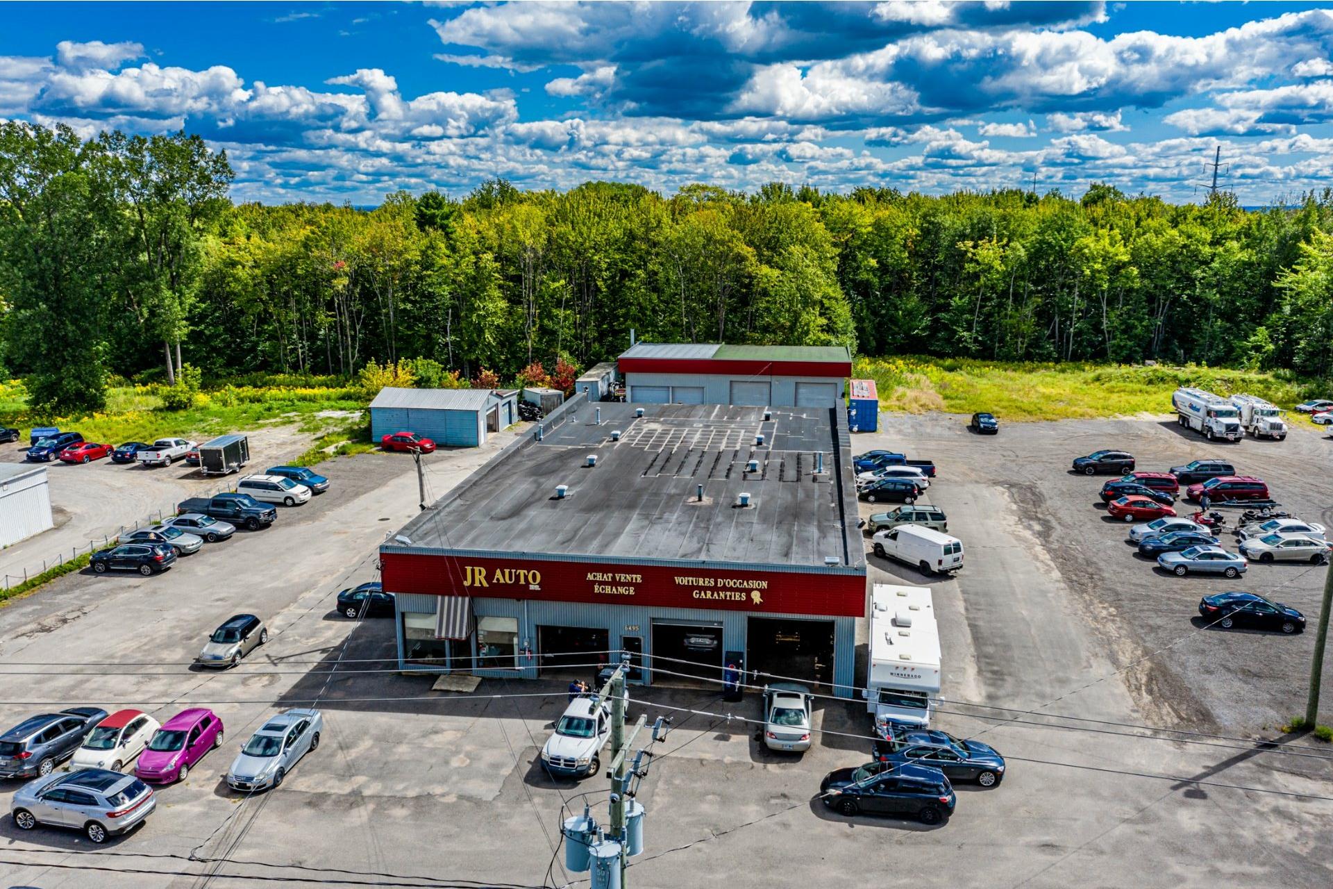 image 2 - Office For sale Trois-Rivières