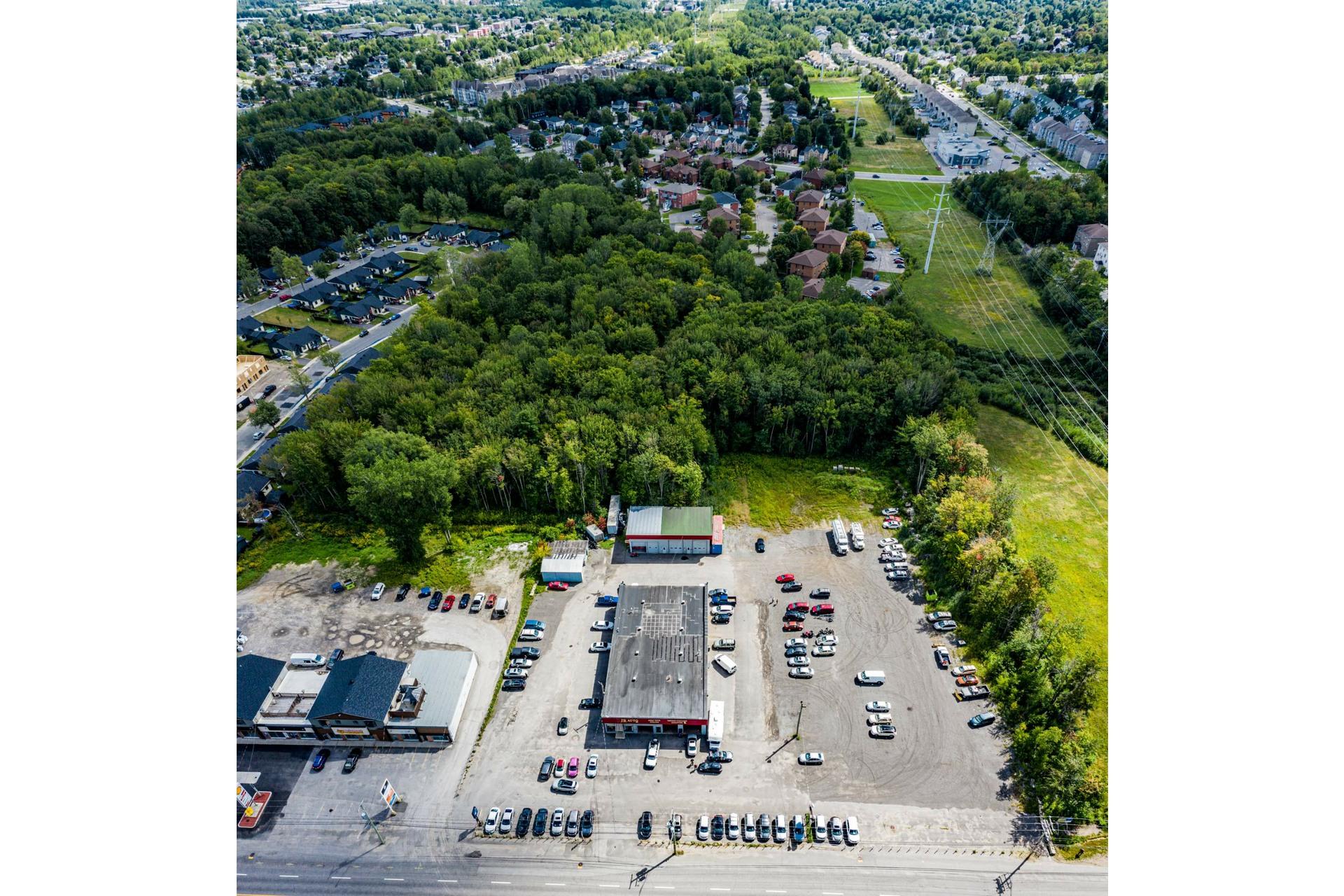 image 1 - Office For sale Trois-Rivières
