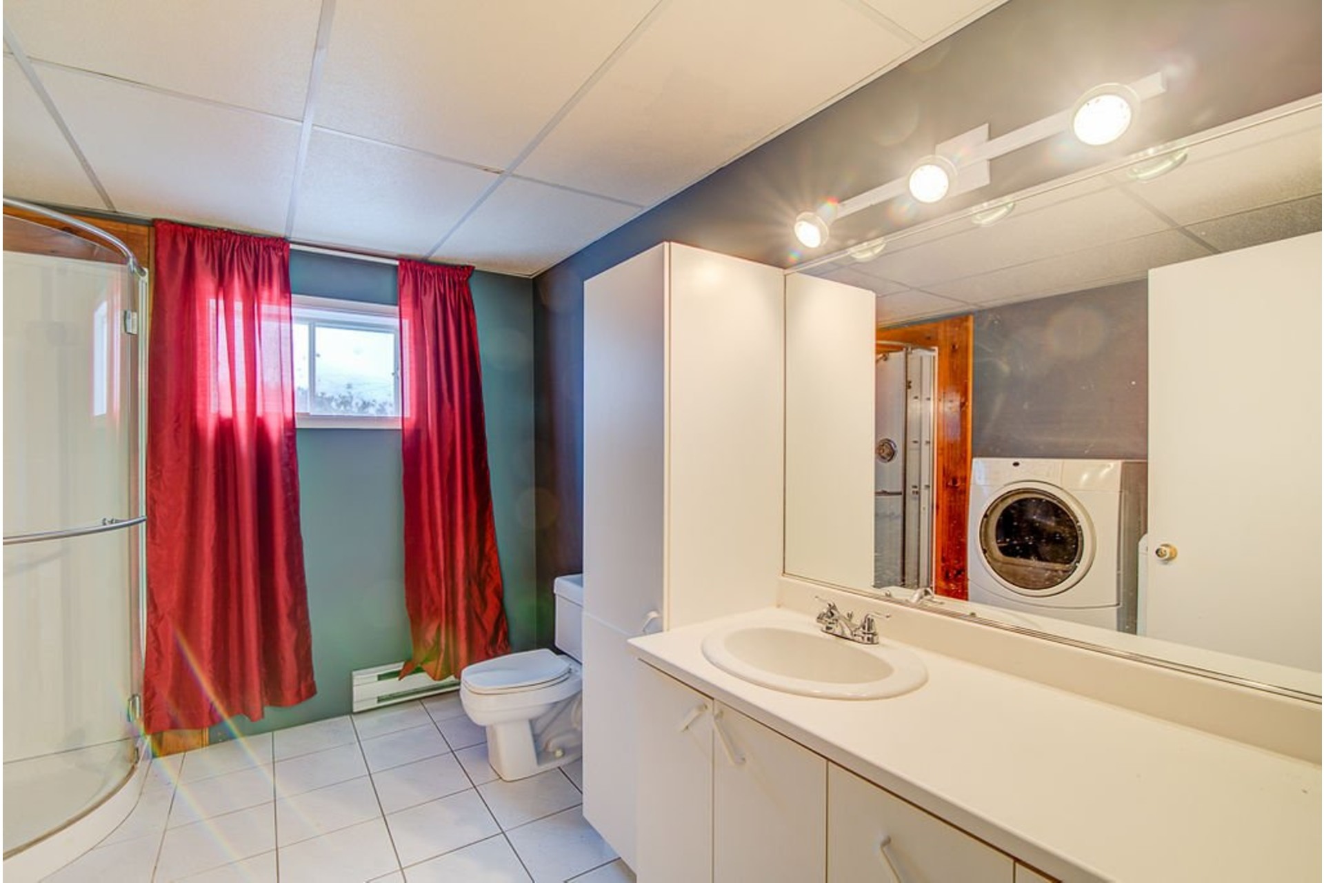 image 28 - House For sale Sainte-Anne-des-Plaines - 10 rooms