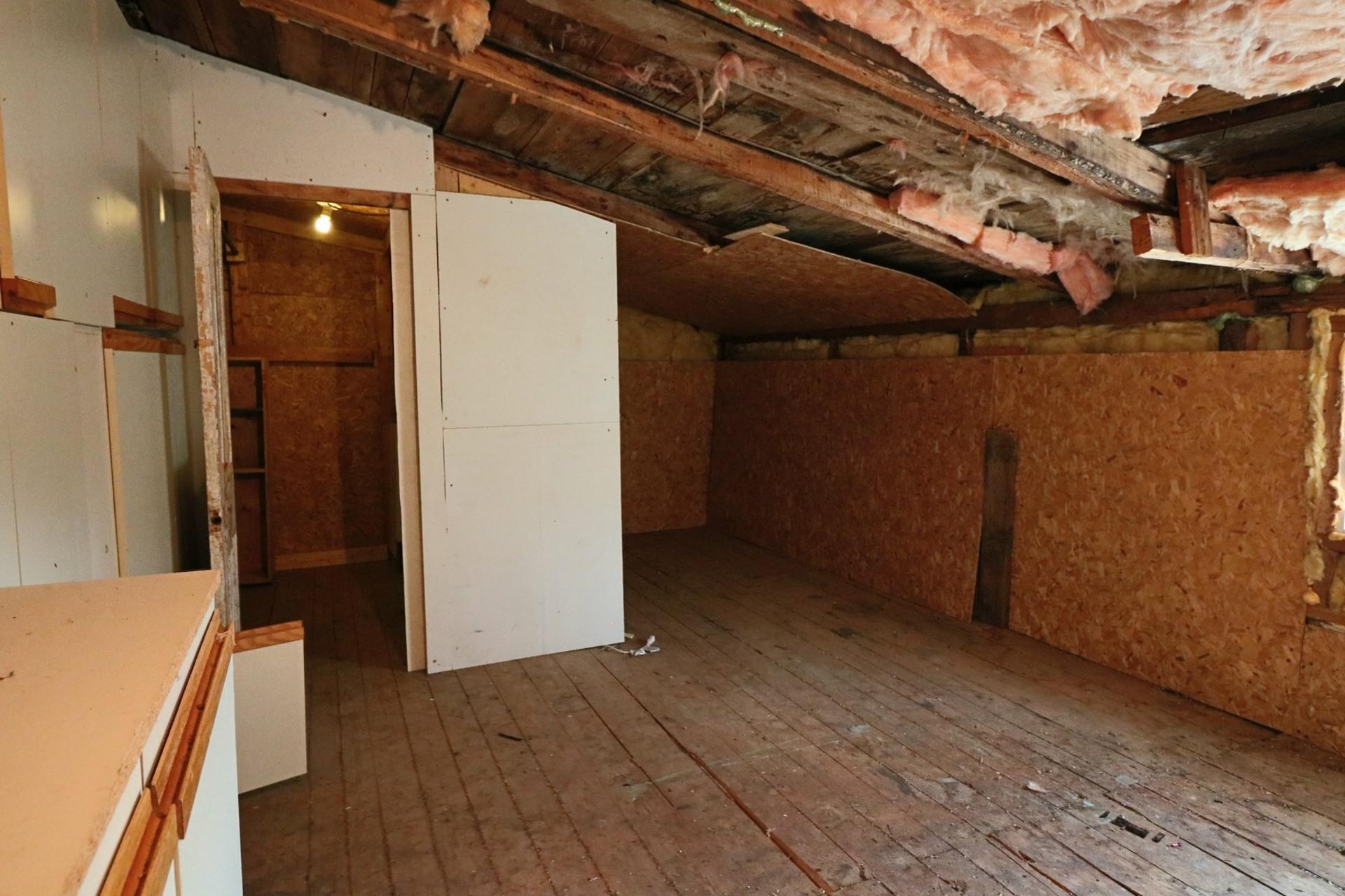 image 35 - Maison À vendre Saint-Thuribe - 10 pièces