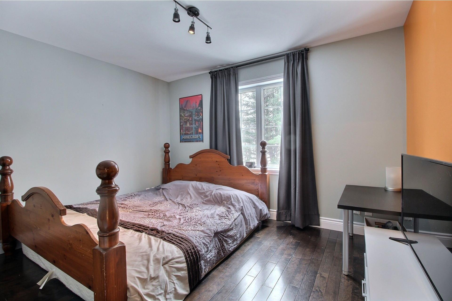 image 15 - Maison À vendre Notre-Dame-des-Prairies - 13 pièces