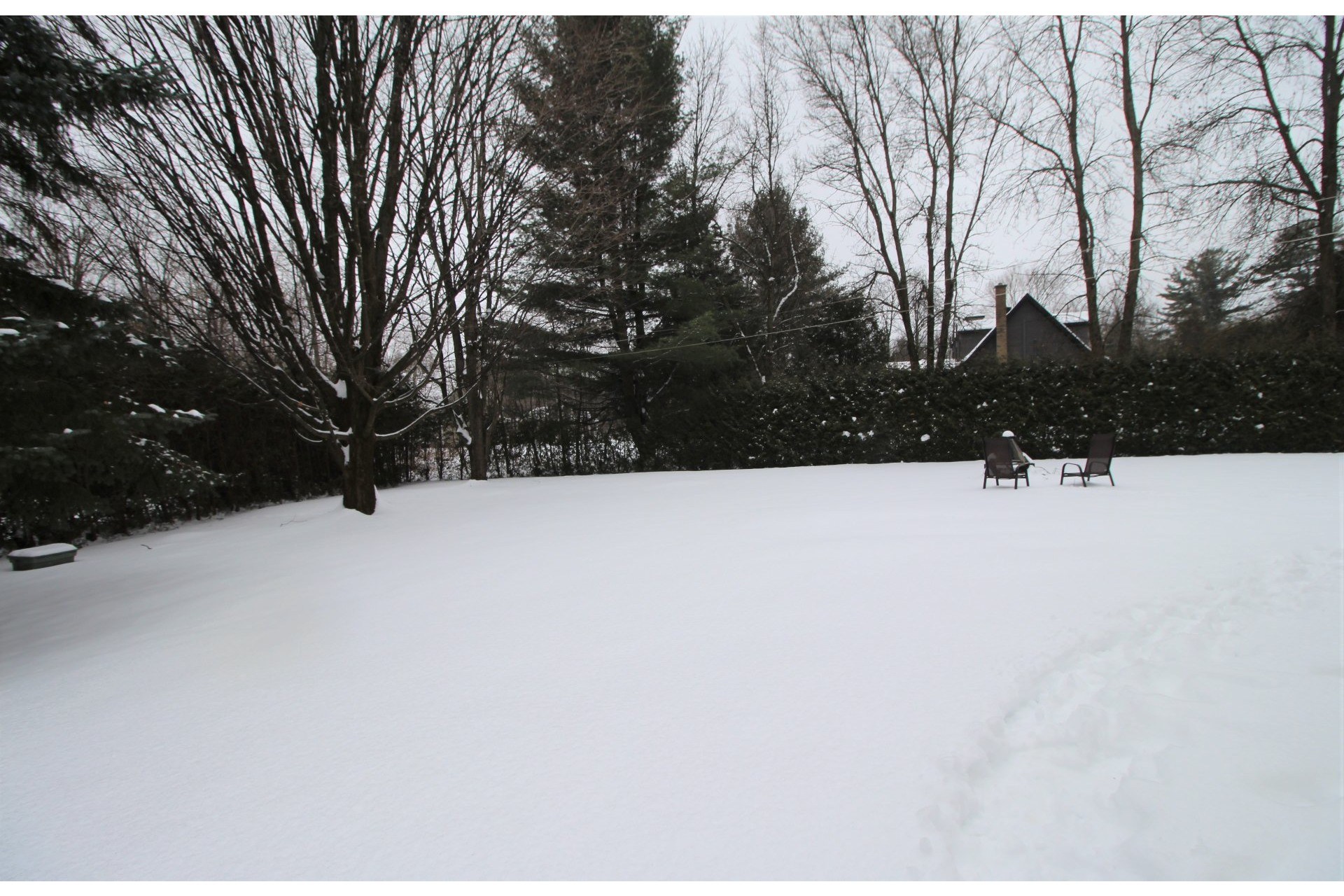image 29 - Maison À vendre Notre-Dame-des-Prairies - 13 pièces
