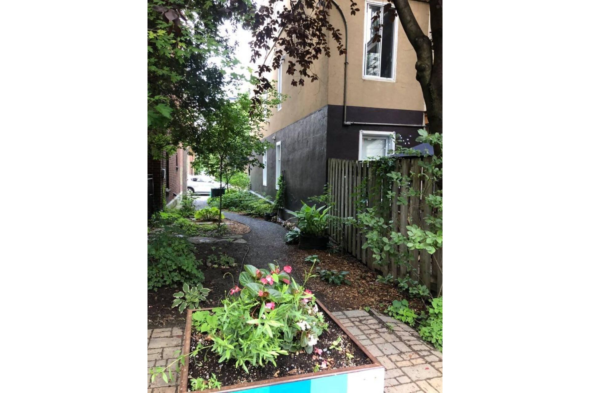 image 4 - Appartement À vendre Le Plateau-Mont-Royal Montréal  - 8 pièces