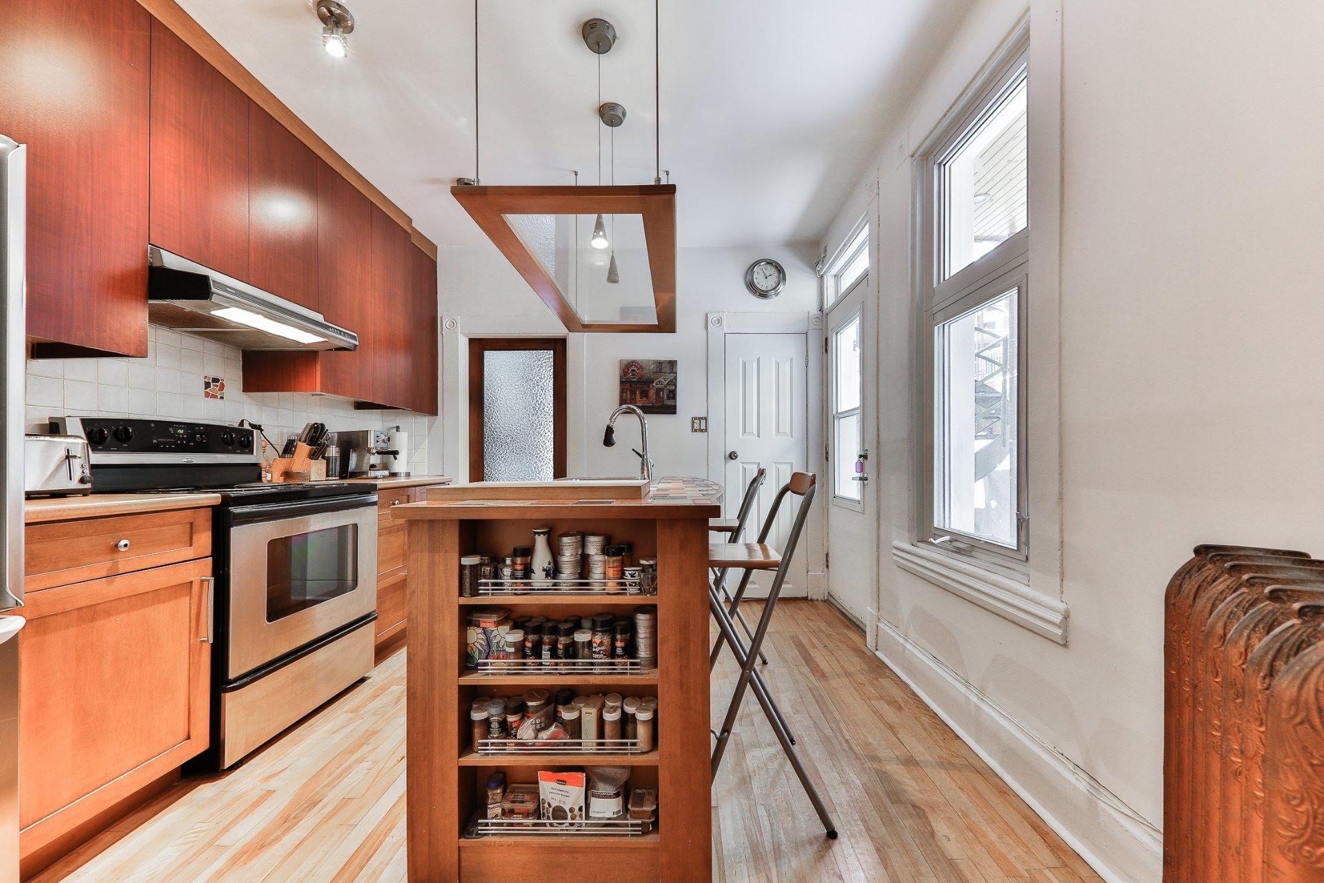 image 24 - Appartement À vendre Le Plateau-Mont-Royal Montréal  - 8 pièces