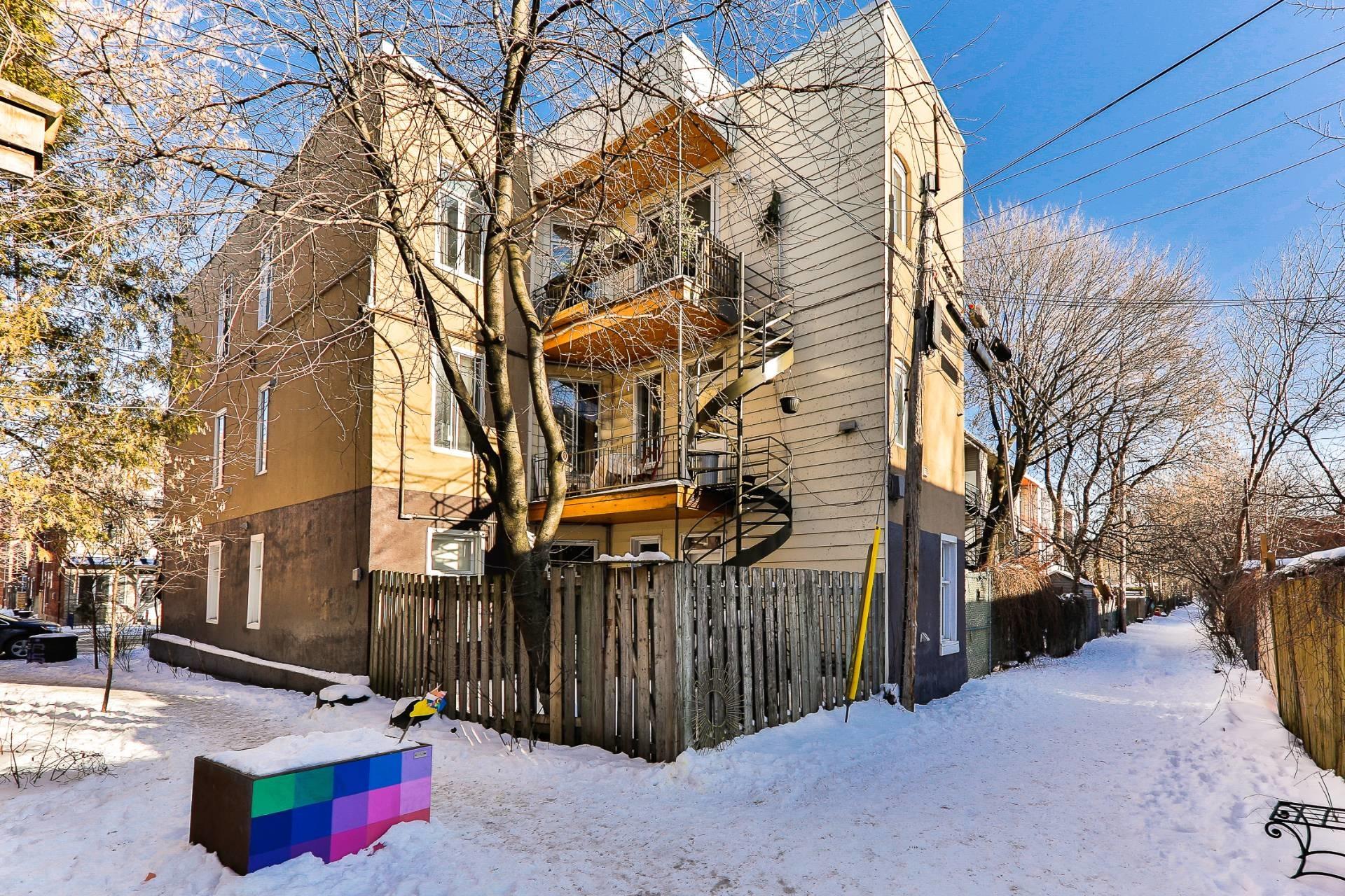 image 5 - Appartement À vendre Le Plateau-Mont-Royal Montréal  - 8 pièces