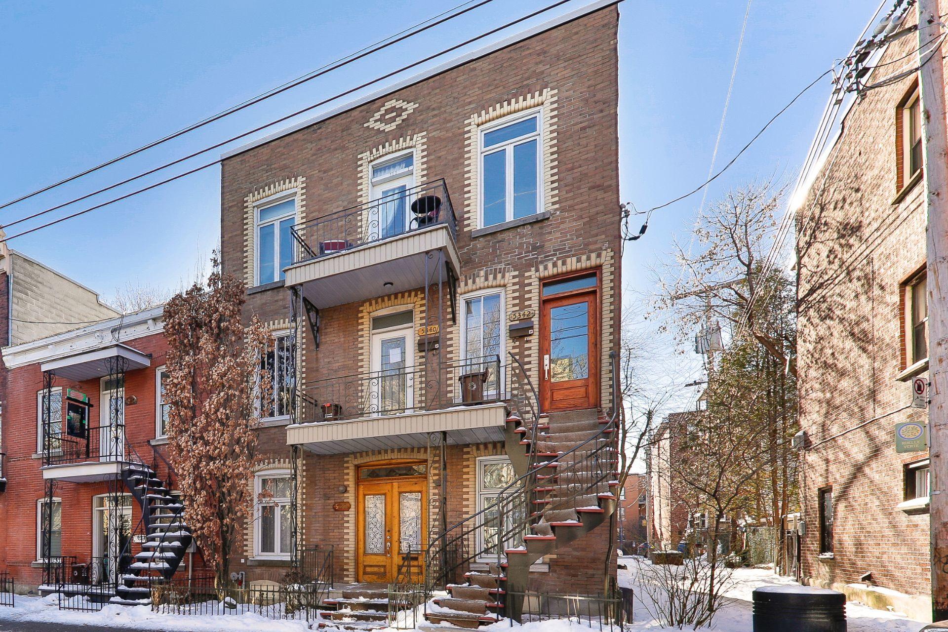 image 31 - Appartement À vendre Le Plateau-Mont-Royal Montréal  - 8 pièces