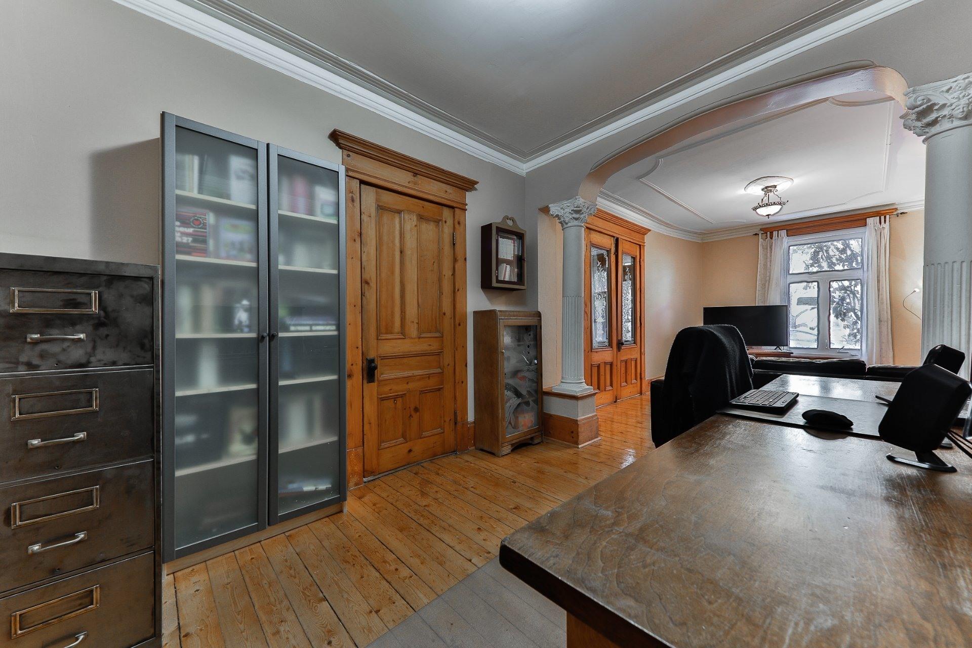 image 14 - Appartement À vendre Le Plateau-Mont-Royal Montréal  - 8 pièces