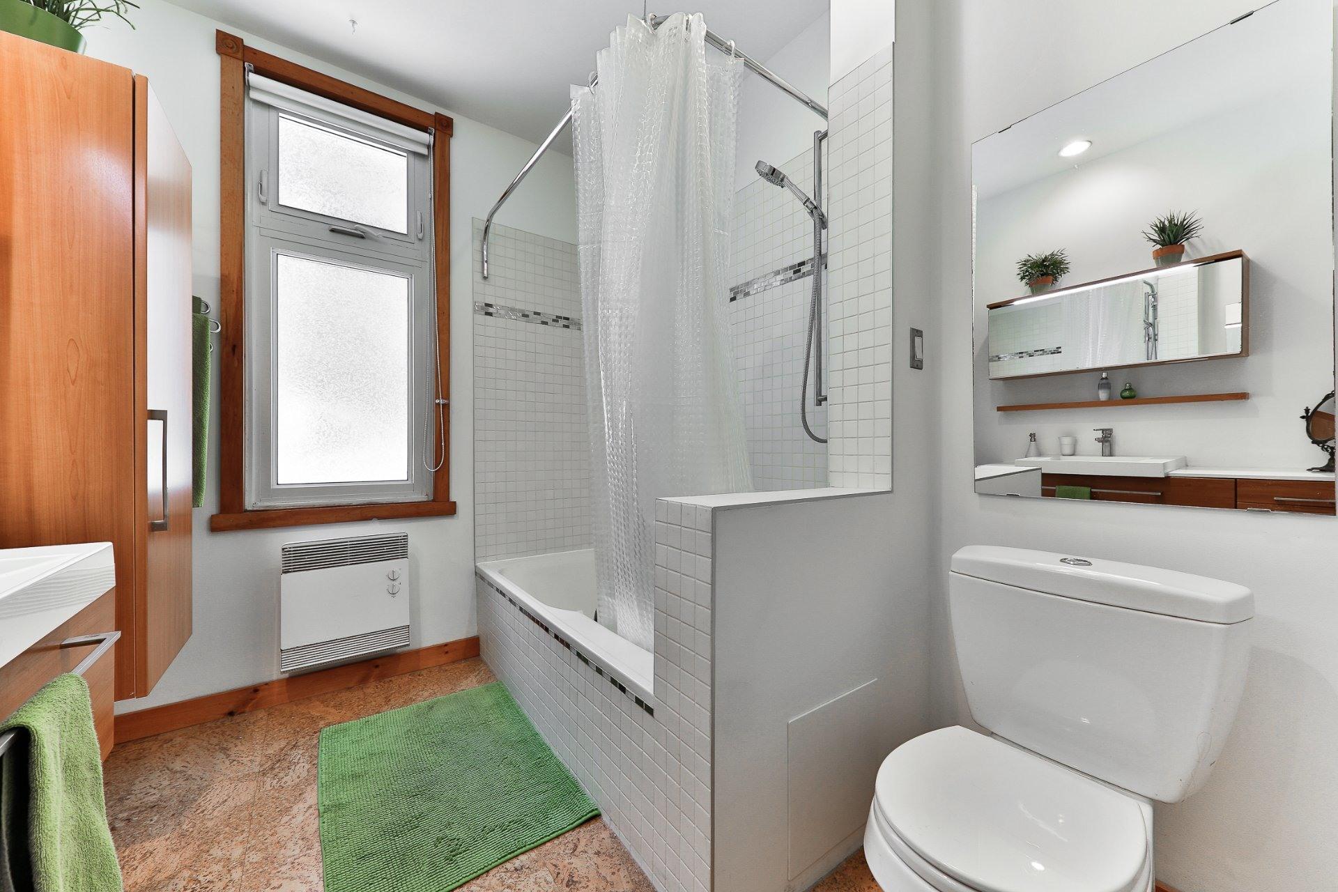 image 19 - Appartement À vendre Le Plateau-Mont-Royal Montréal  - 8 pièces