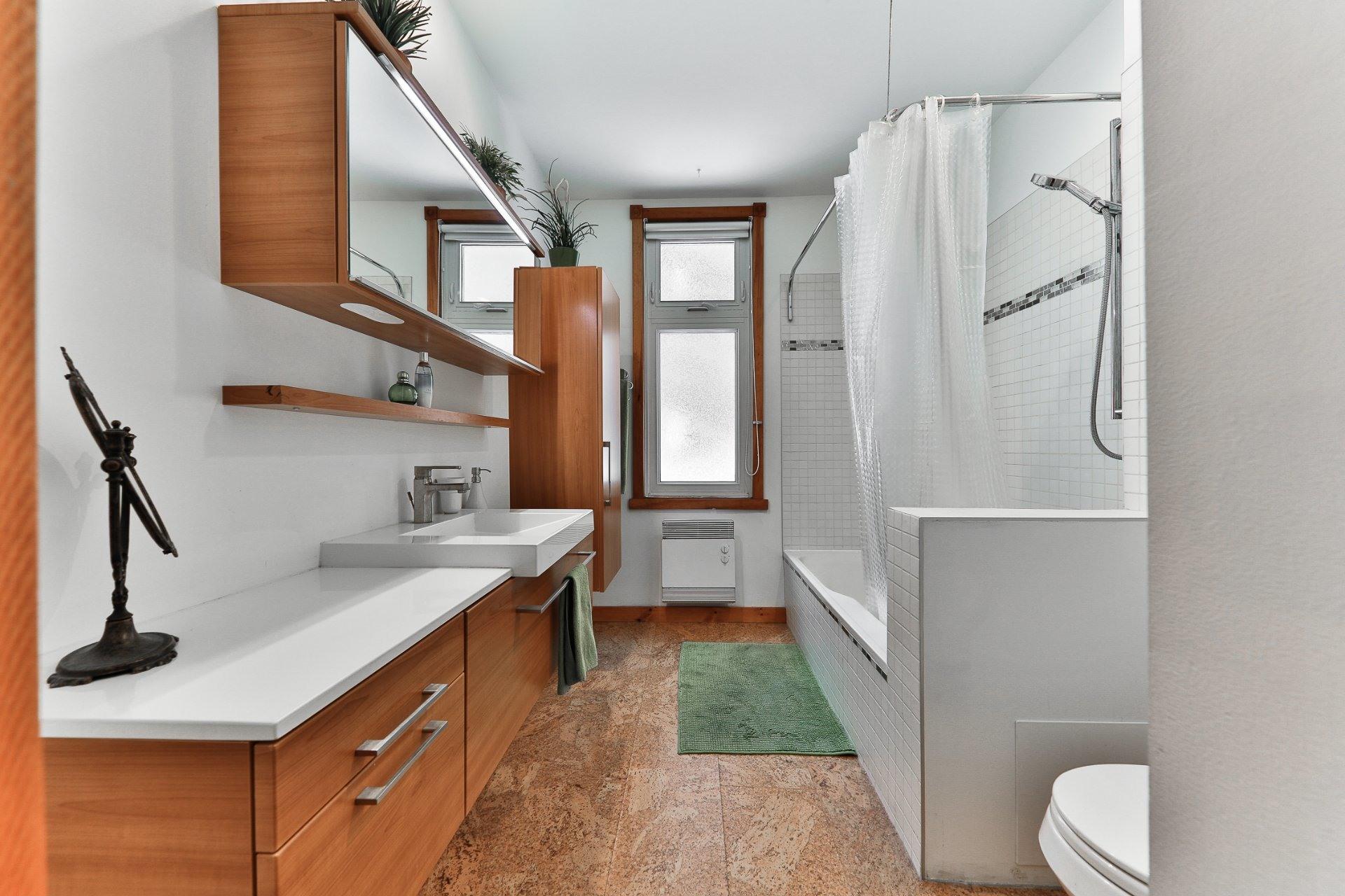 image 18 - Appartement À vendre Le Plateau-Mont-Royal Montréal  - 8 pièces