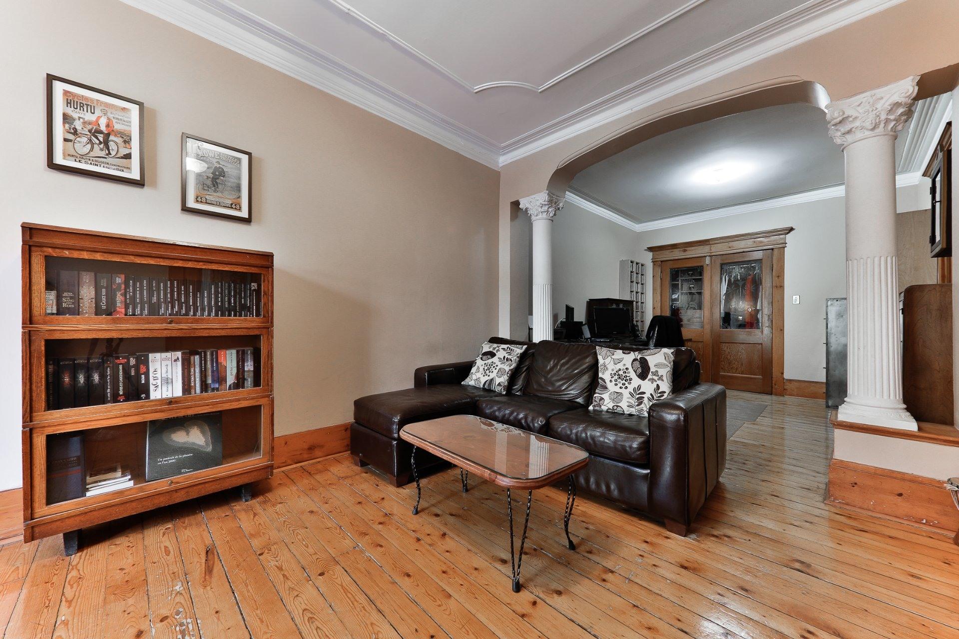 image 13 - Appartement À vendre Le Plateau-Mont-Royal Montréal  - 8 pièces