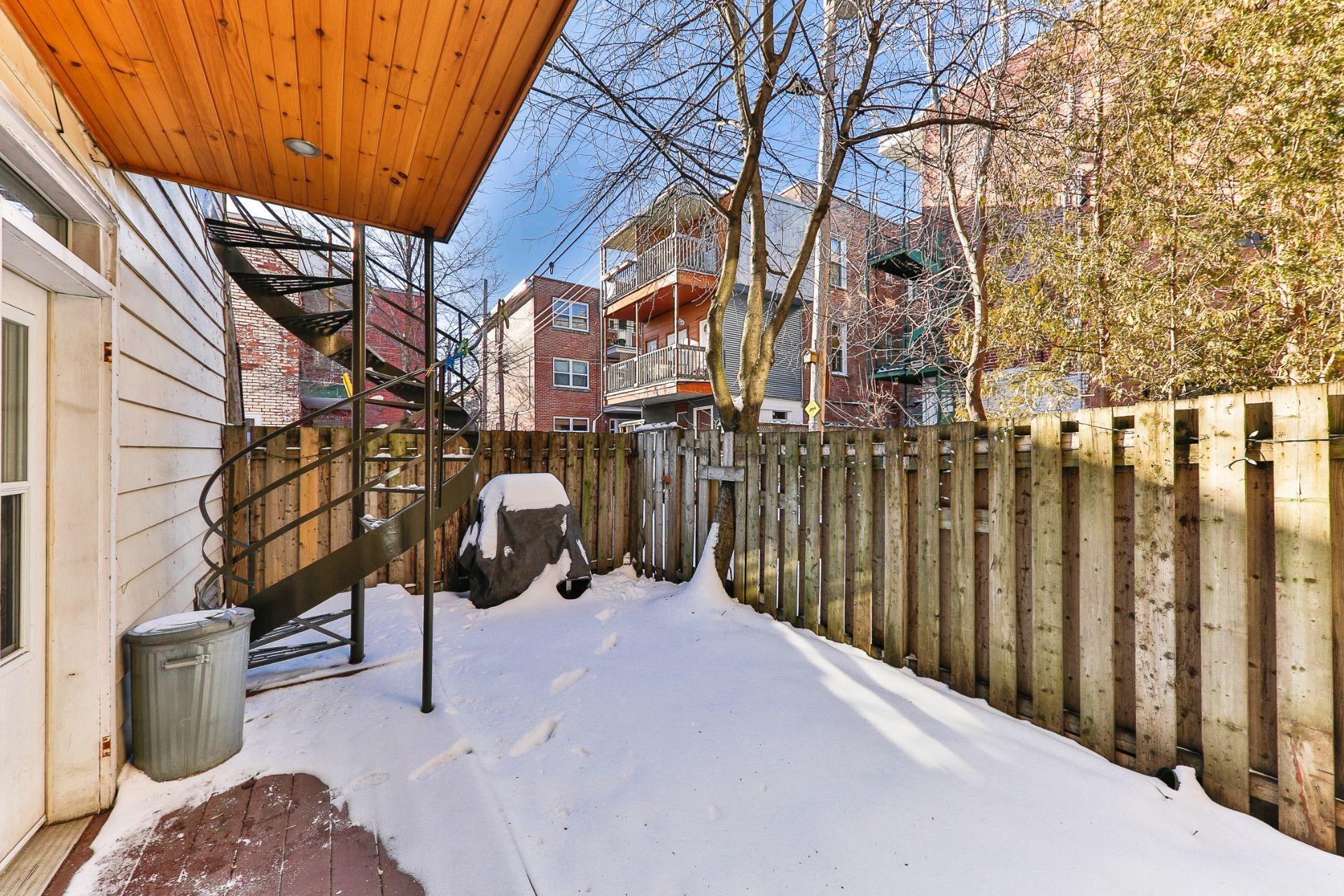 image 7 - Appartement À vendre Le Plateau-Mont-Royal Montréal  - 8 pièces