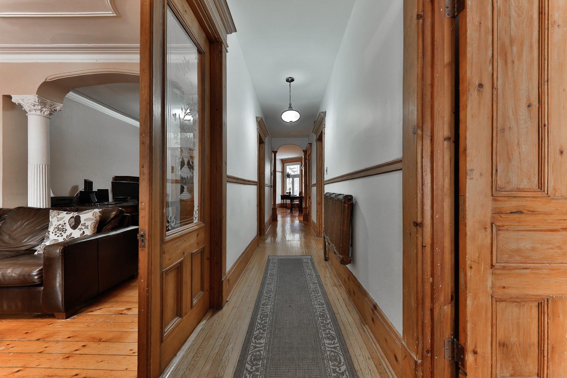 image 16 - Appartement À vendre Le Plateau-Mont-Royal Montréal  - 8 pièces