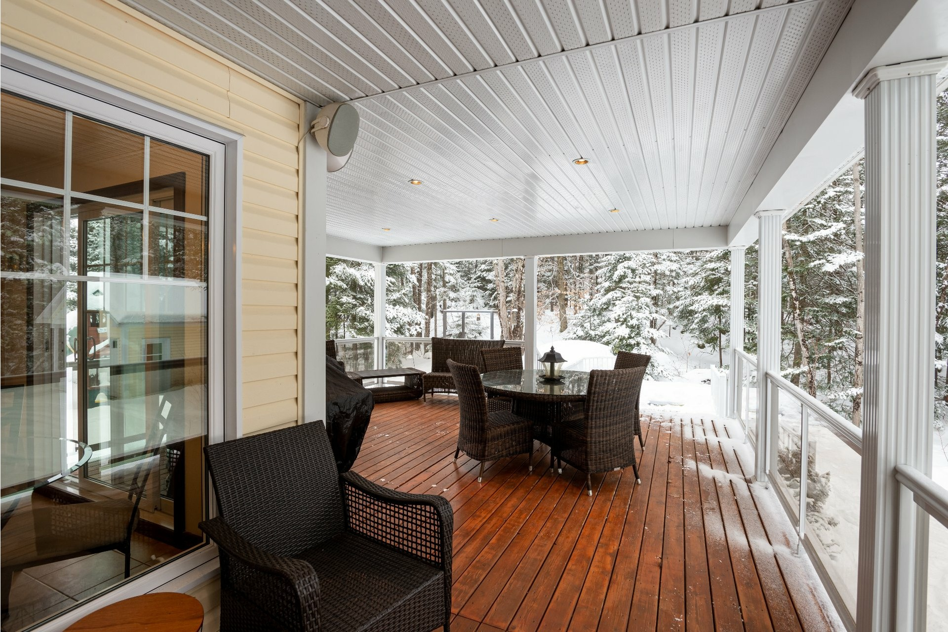 image 11 - House For sale Charlesbourg Québec  - 13 rooms