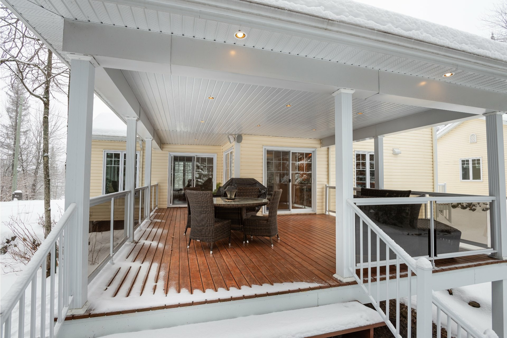 image 10 - House For sale Charlesbourg Québec  - 13 rooms